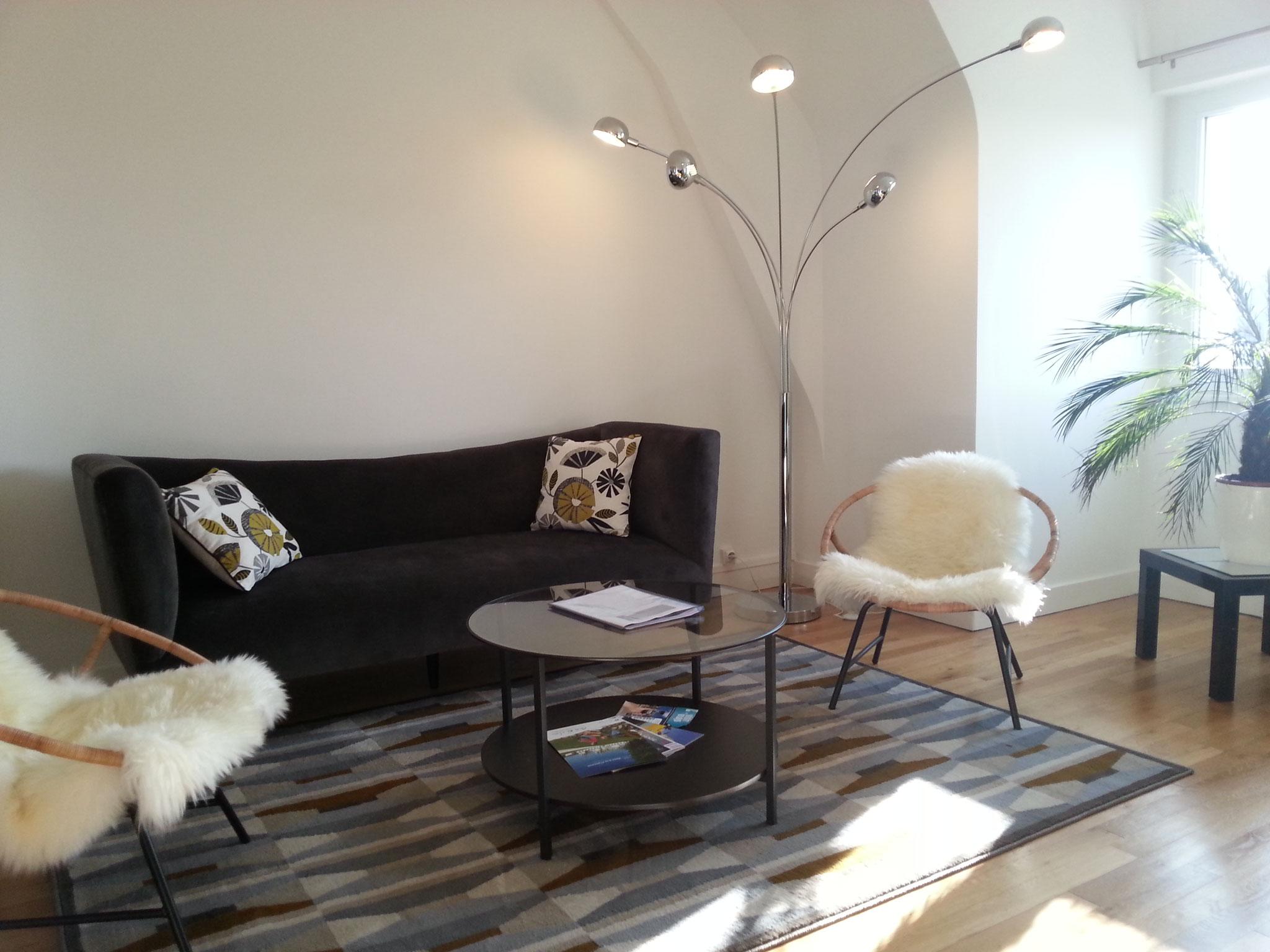 appart 39 blois la levraudiere cheverny chambres d 39 h tes table d 39 h tes. Black Bedroom Furniture Sets. Home Design Ideas