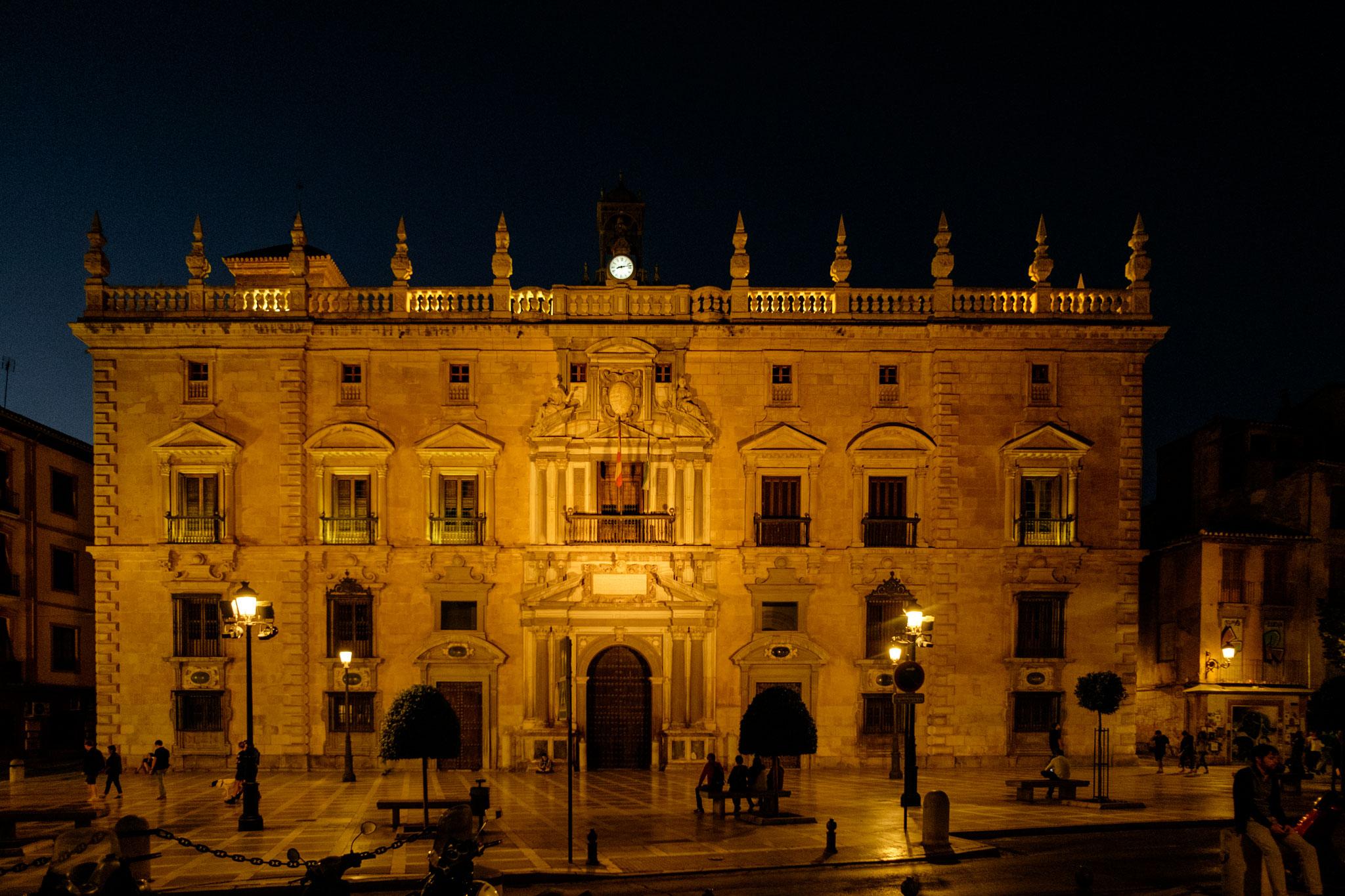 Tribunal Superior de Justicia de Andalucía, Granada