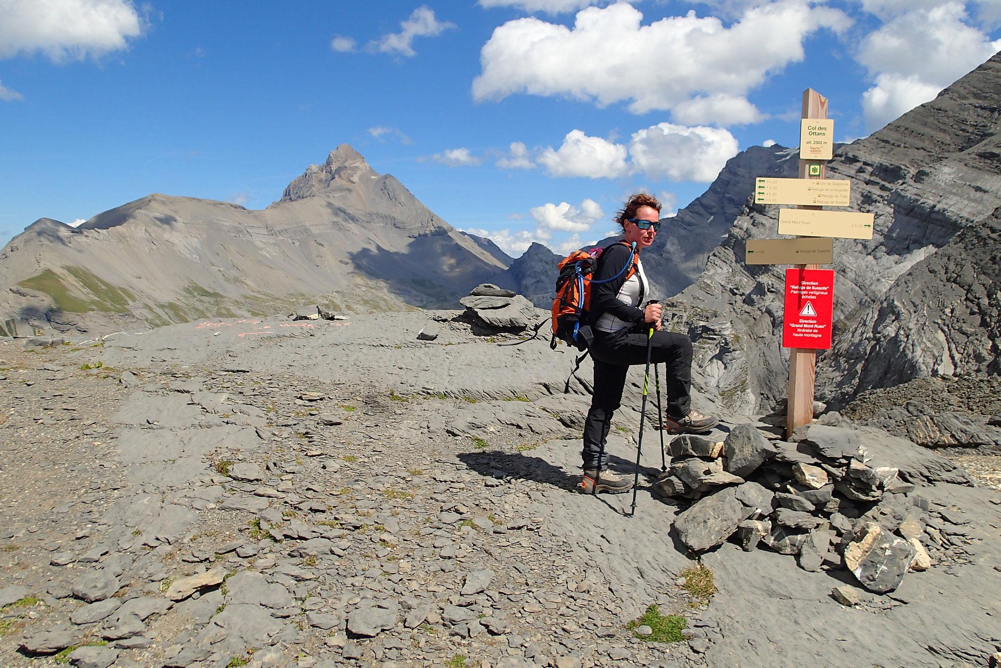 Retour sur la frontière franco-suisse