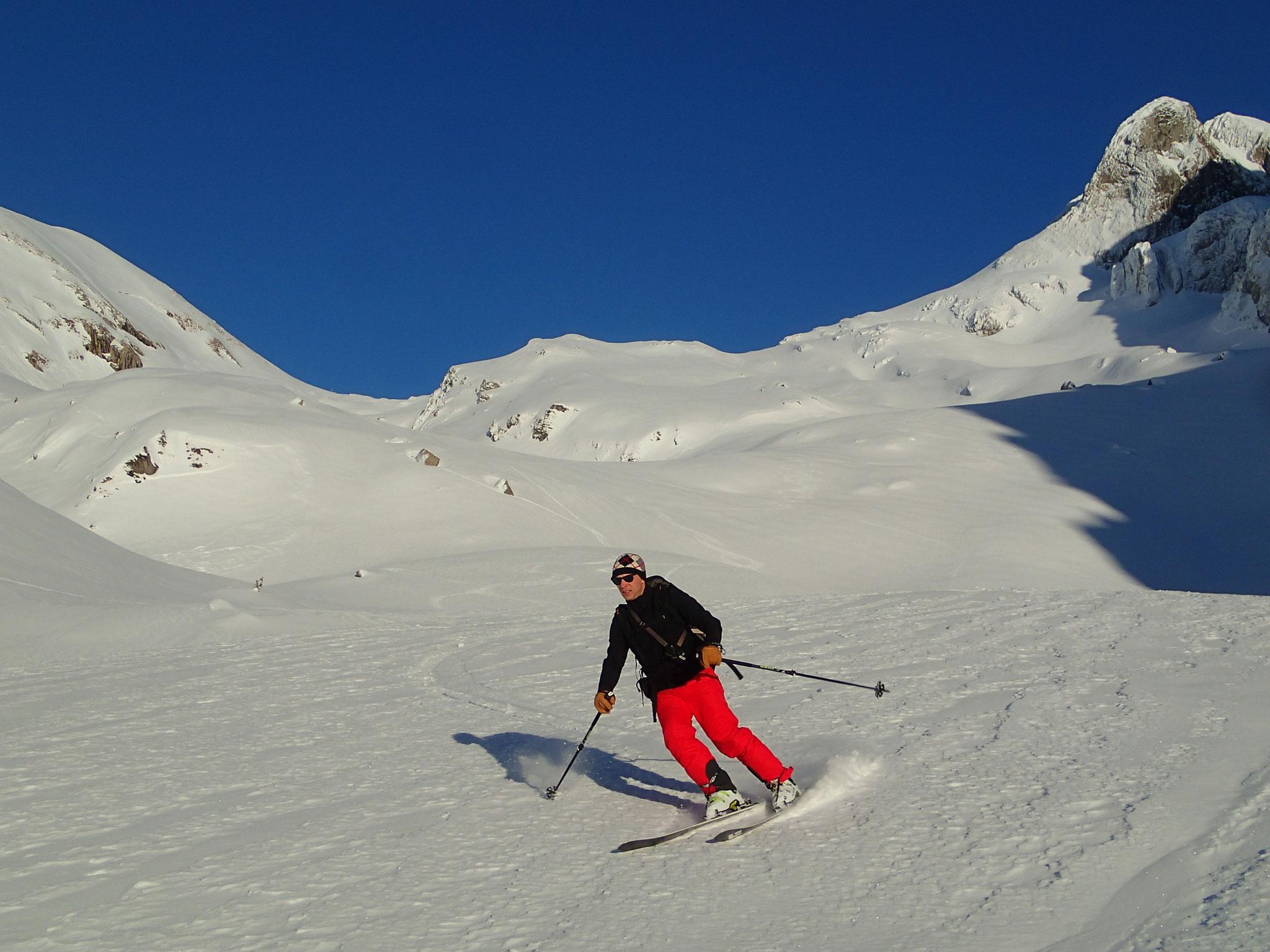 Et super ski !!