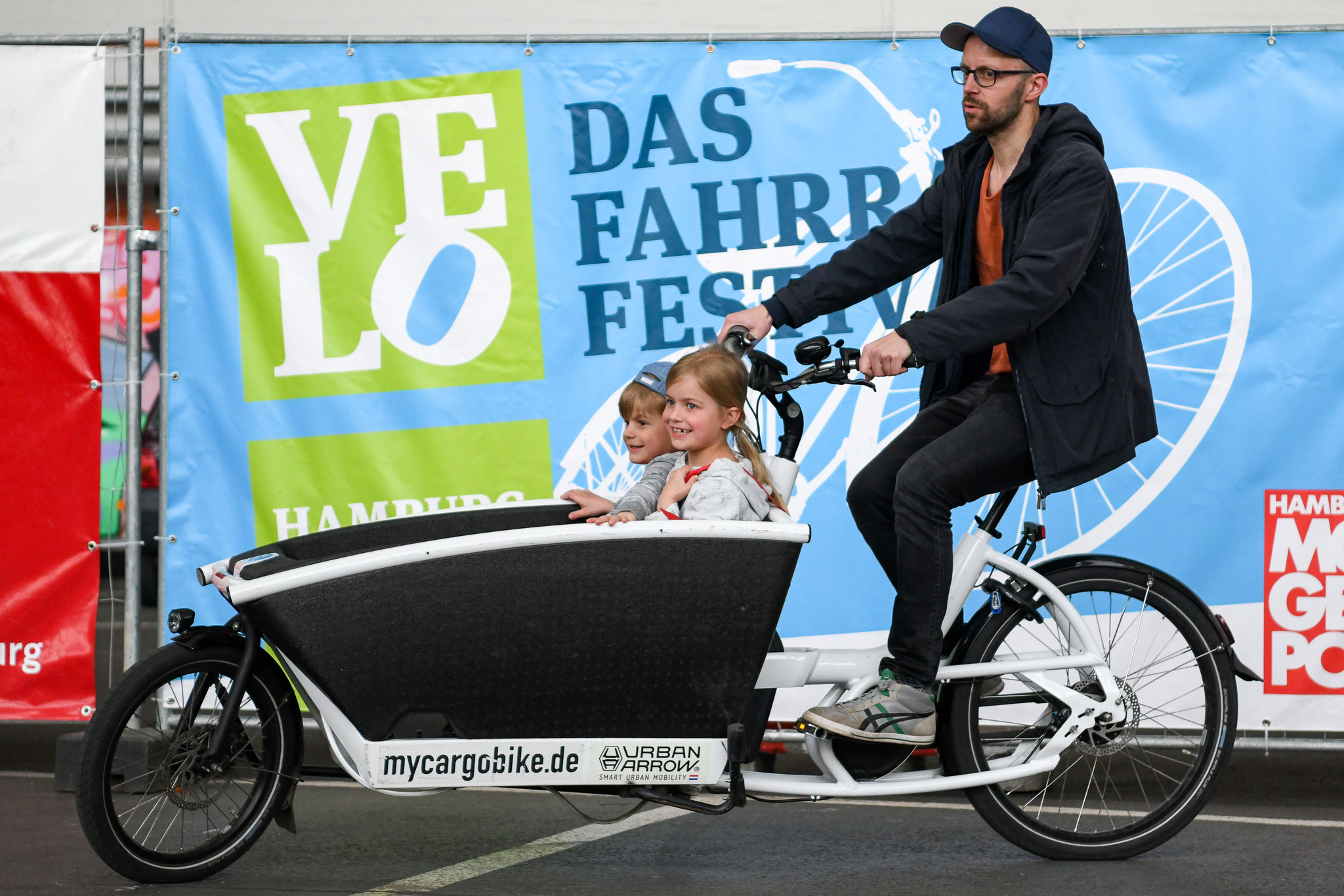 VELOHamburg - 18.-19.05.2019 - Rindermarkthalle St. Pauli // © Fotograf Thomas Panzau