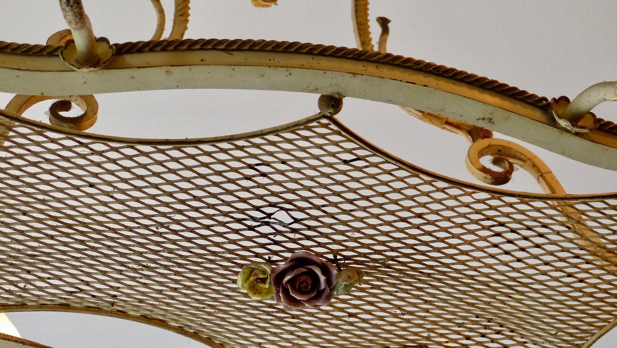Plafondlamp Prijs €55,-