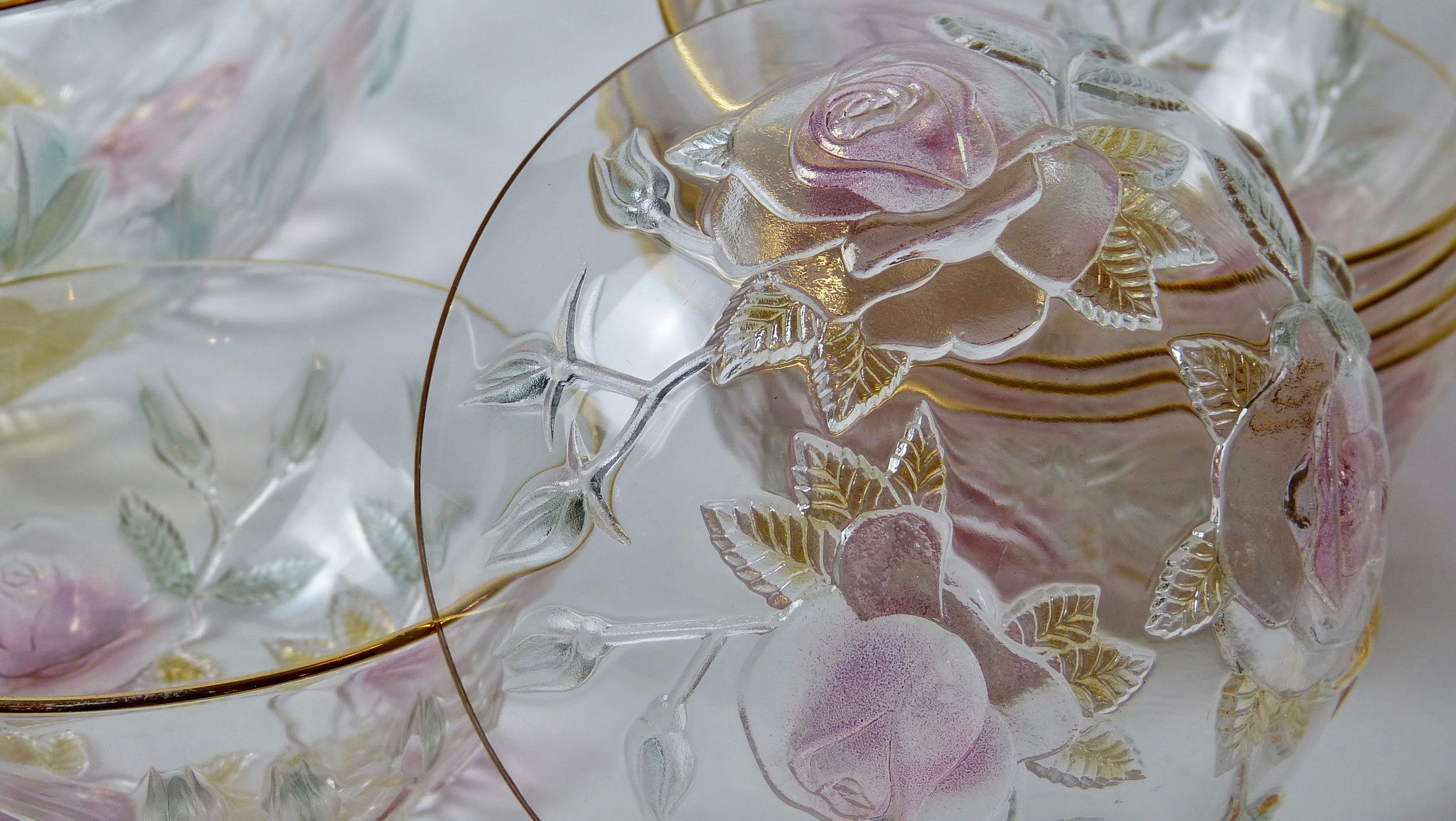 Van het merk Cristal d'Arques