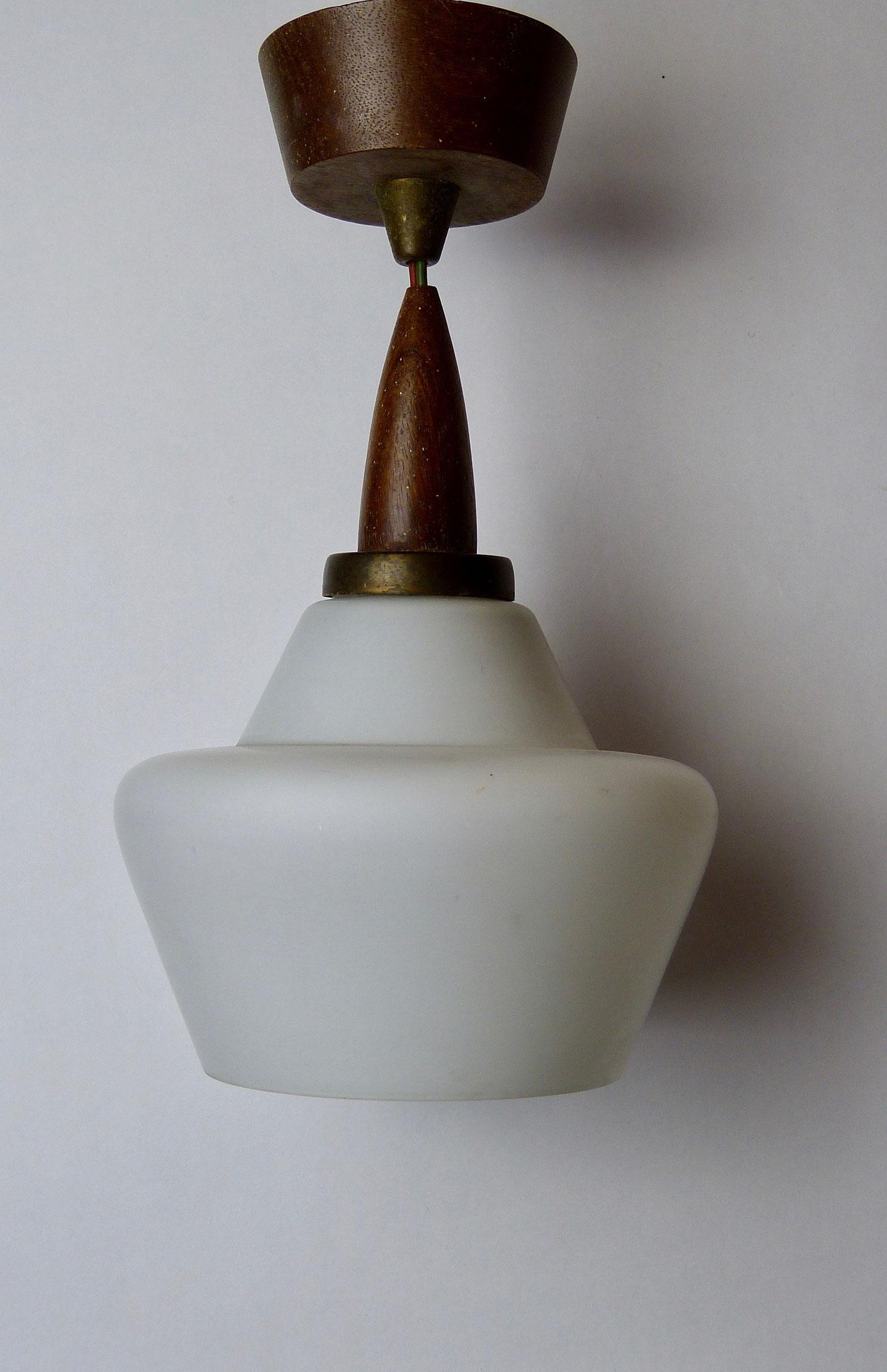 Plafondlamp Prijs €25,-