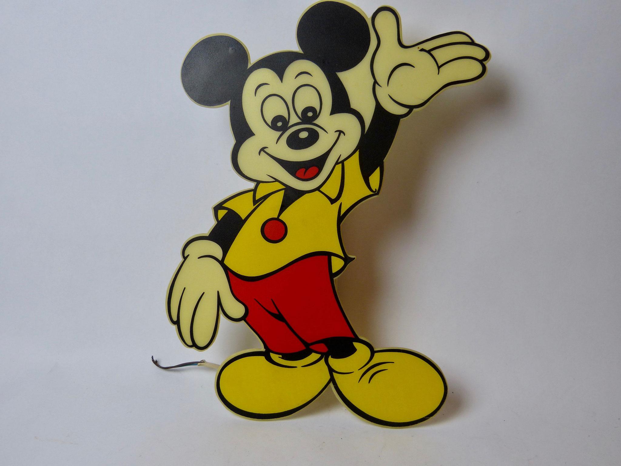 Mickey Mouse nachtlamp