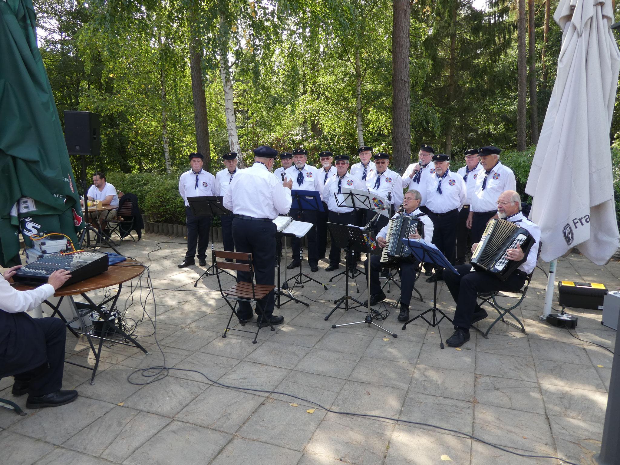 Shanty-Chor-Soltau