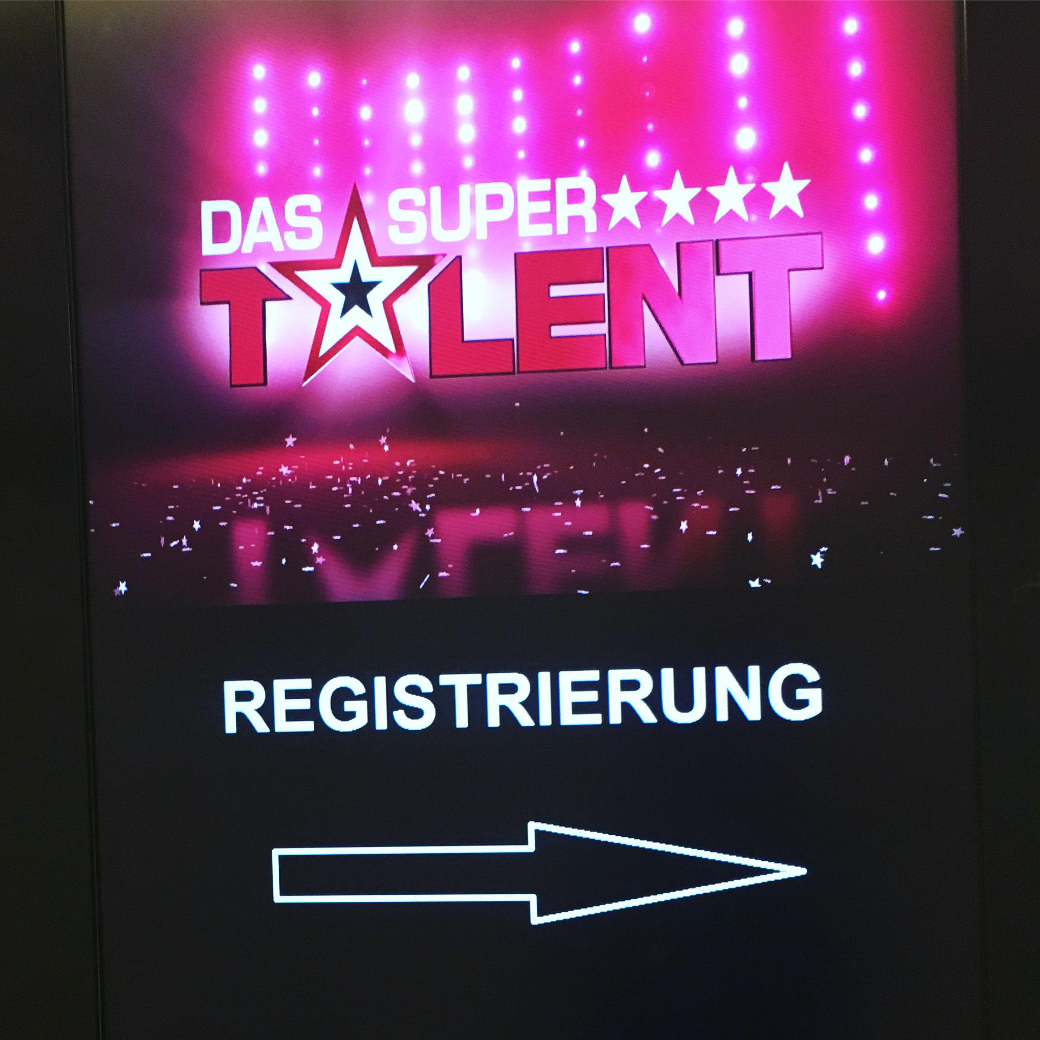 Supertalent 2018