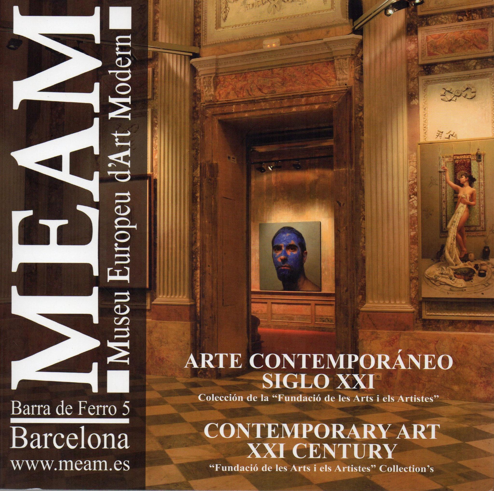 MEAM Catalogue / Catálogo MEAM