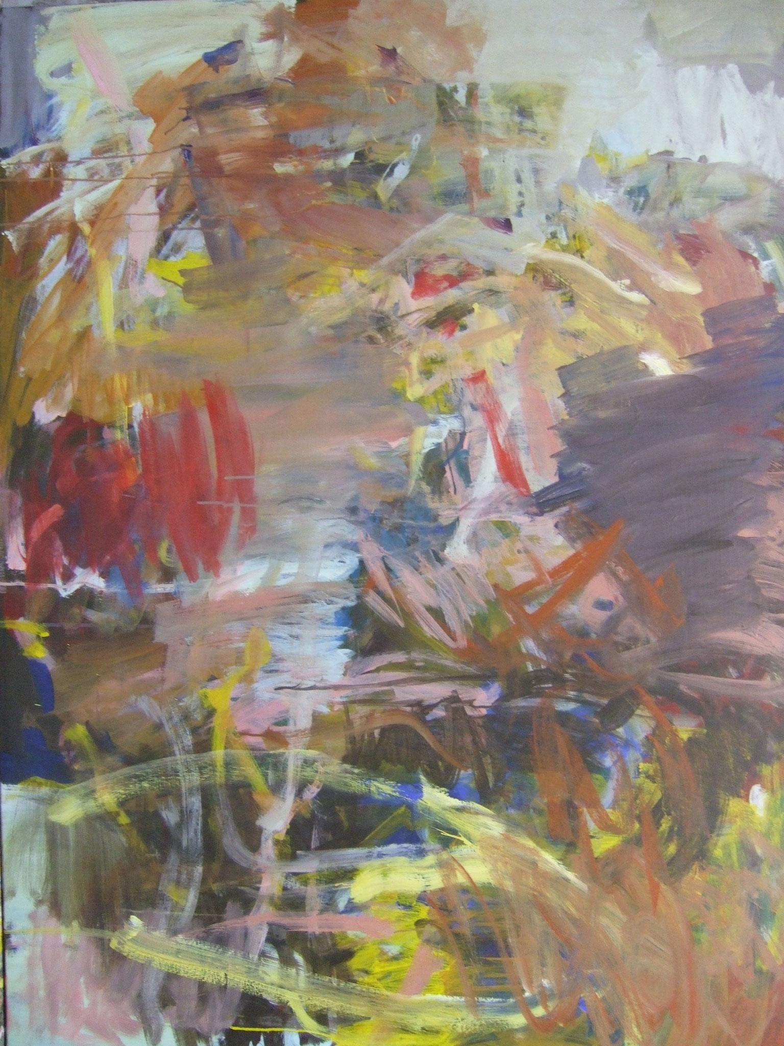 Diptychon Teil 2 | 150 x 110 cm