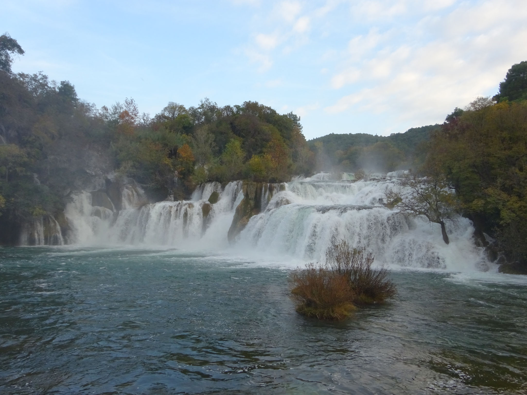 Photo Provider:Jiri+Hana_CZ・Place:Krka National Park(Šibenik-Knin County, Croatia)