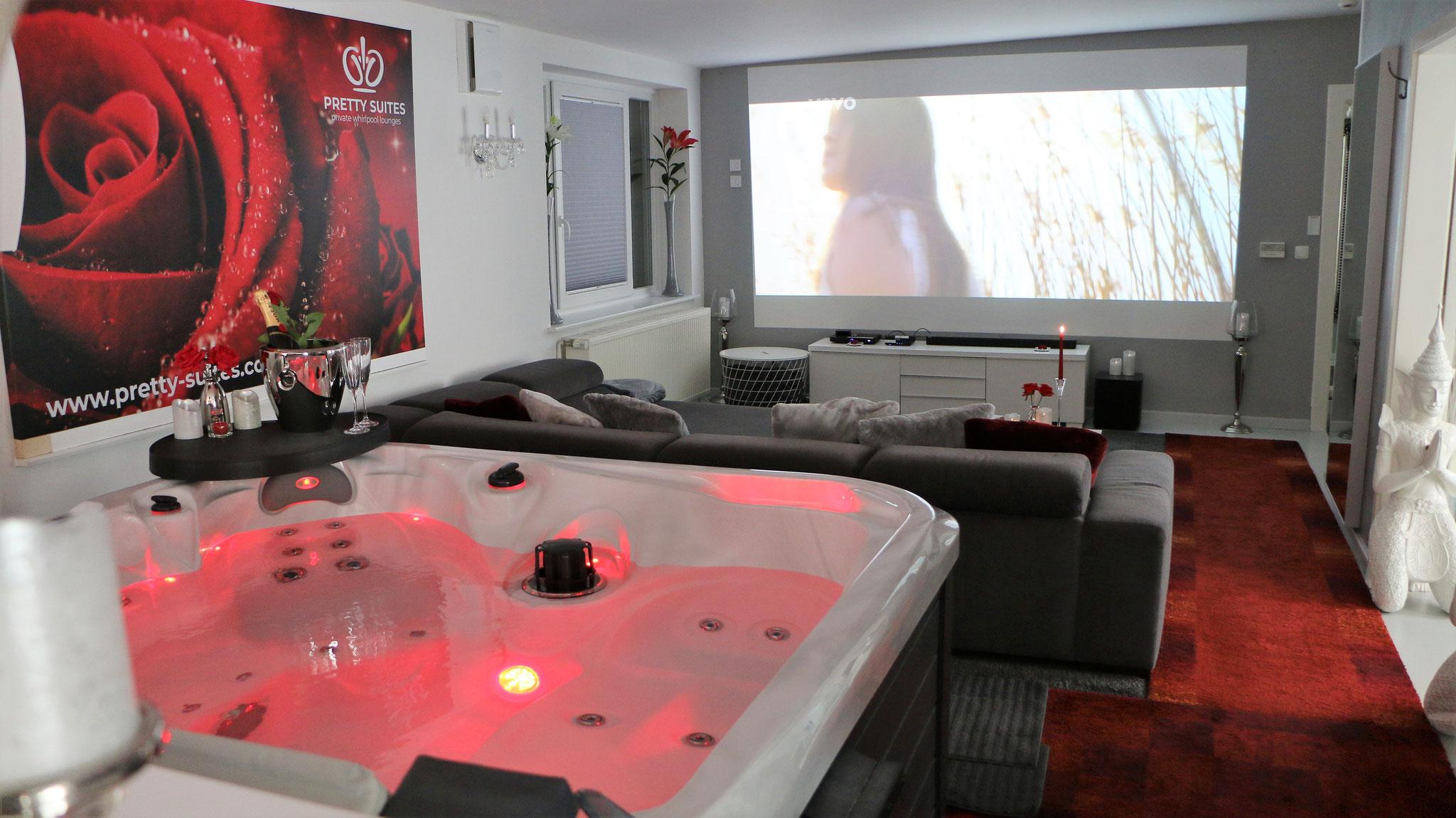 JB Whirlpool Suite Hamburg   JB Whirlpool Suite Hamburg