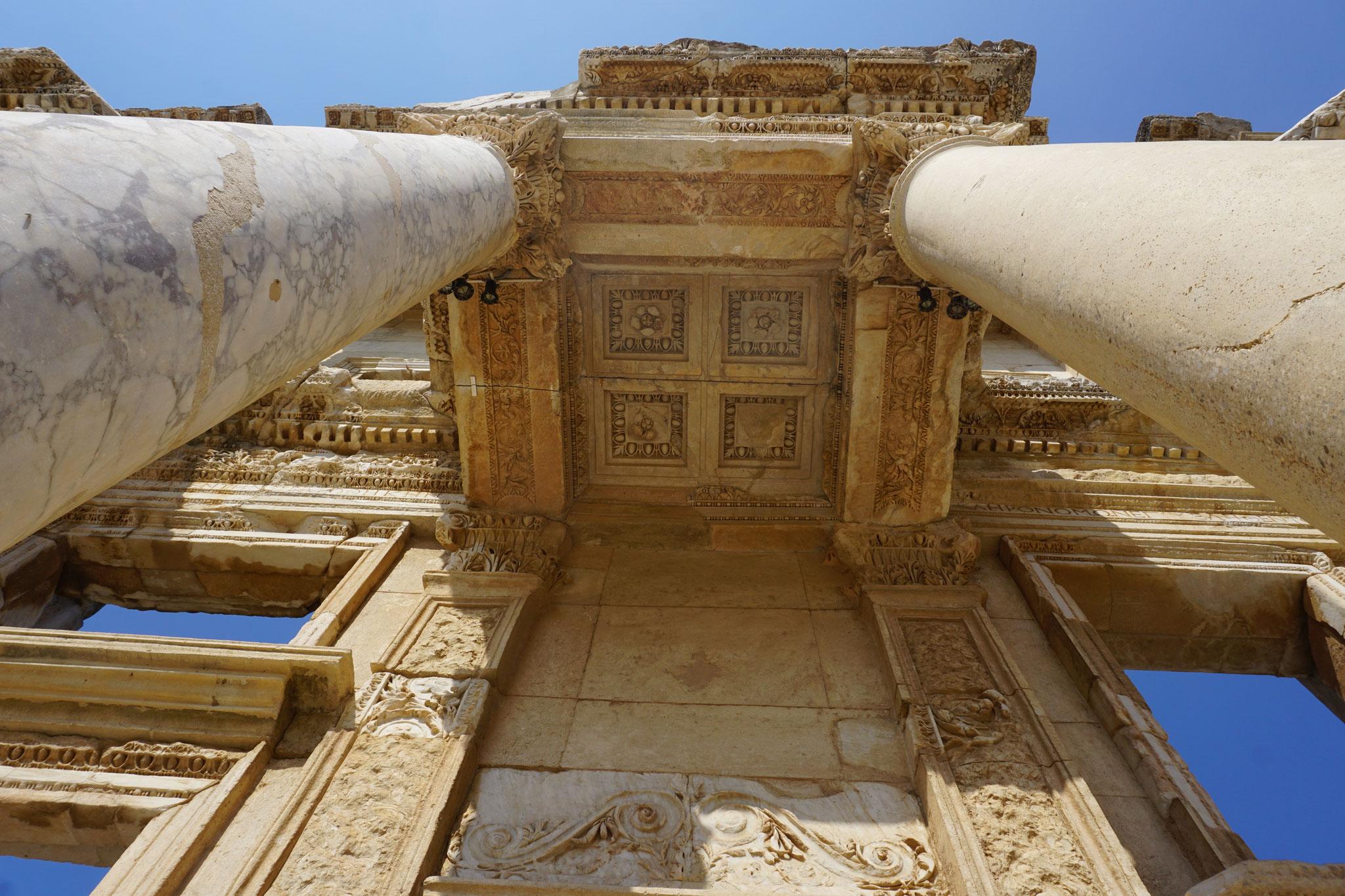 Nog meer Efeze