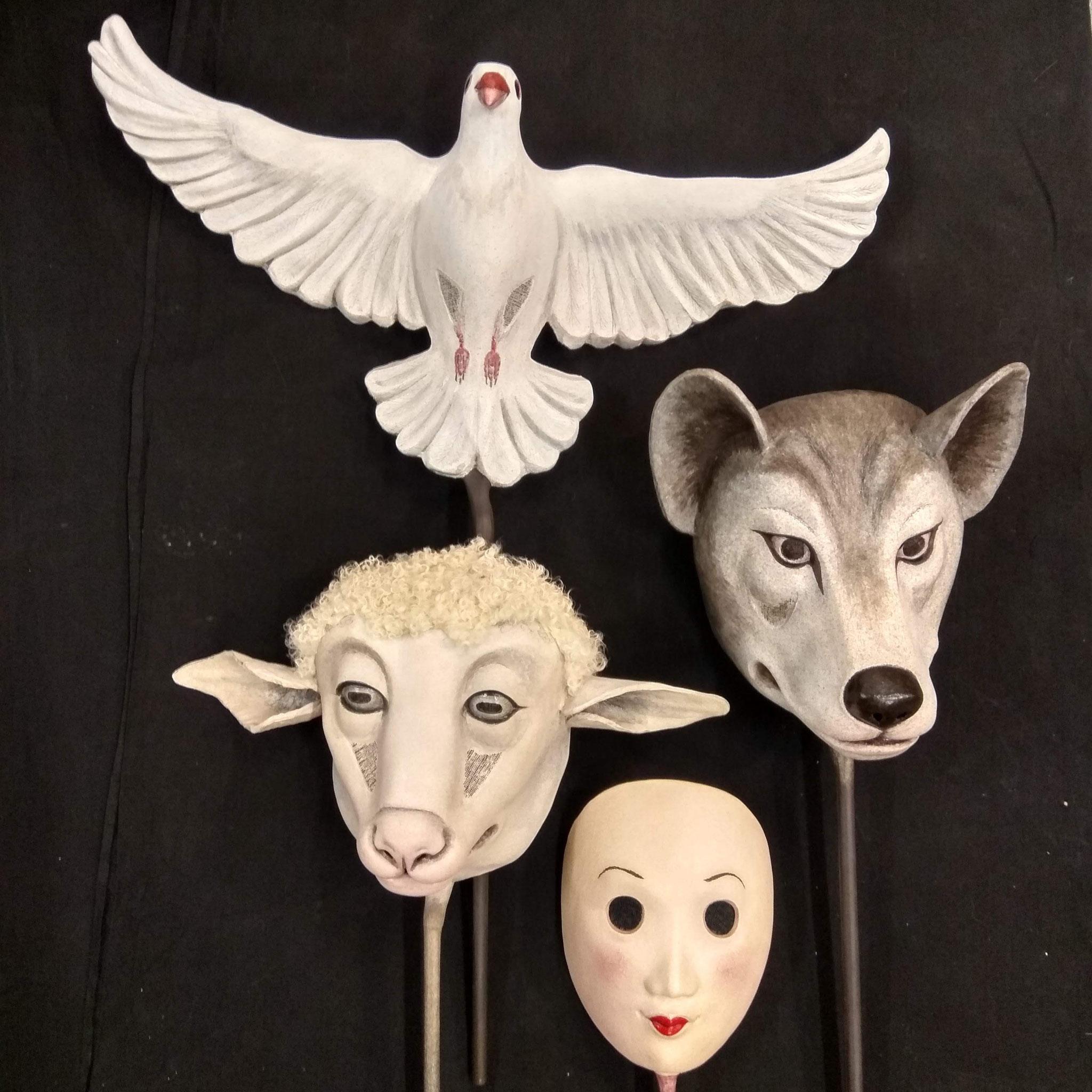 """""""La vie de Galilée"""" -  Théâtre des Célestins Lyon"""