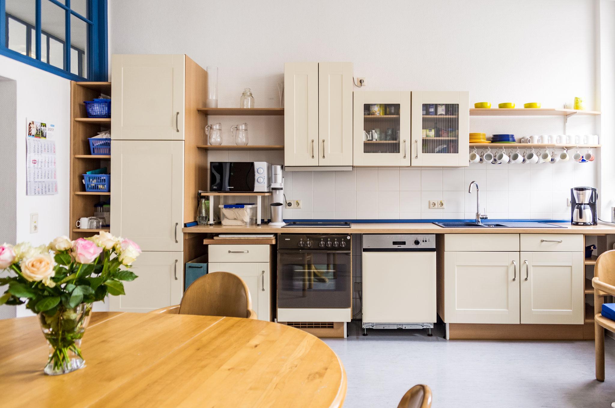 Patientenküche