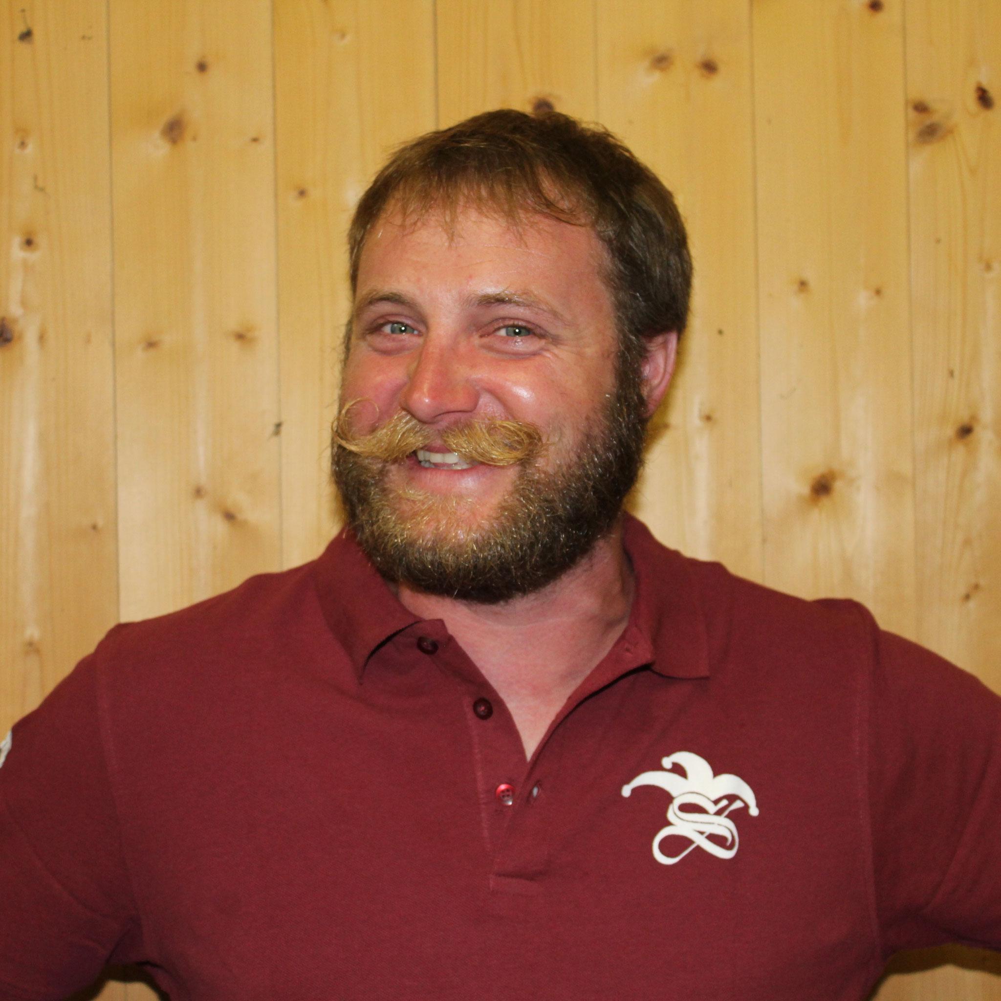 Martin Zimmermann, Festwirtschaft