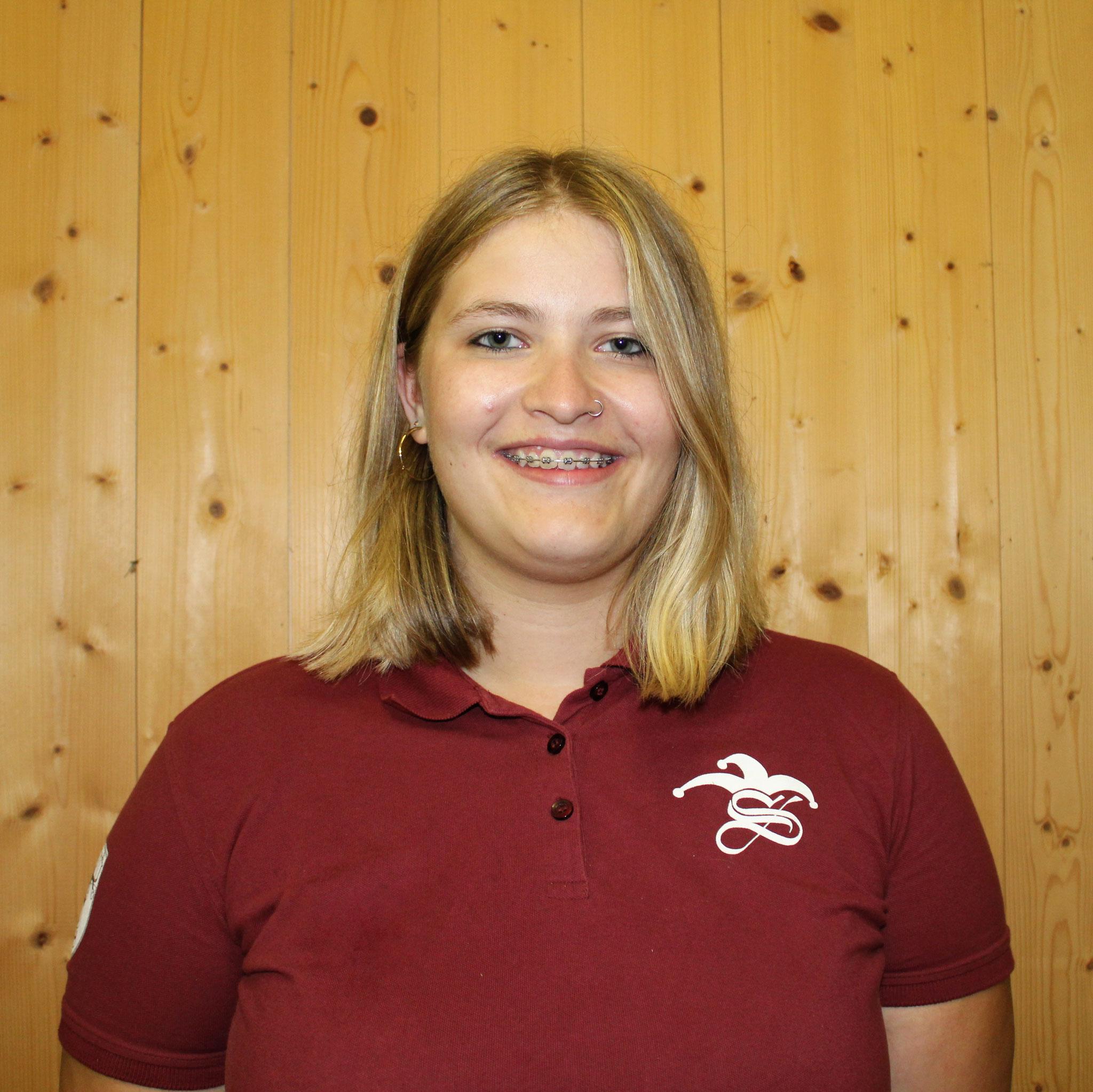 Michaela Hess, Tourmanagerin