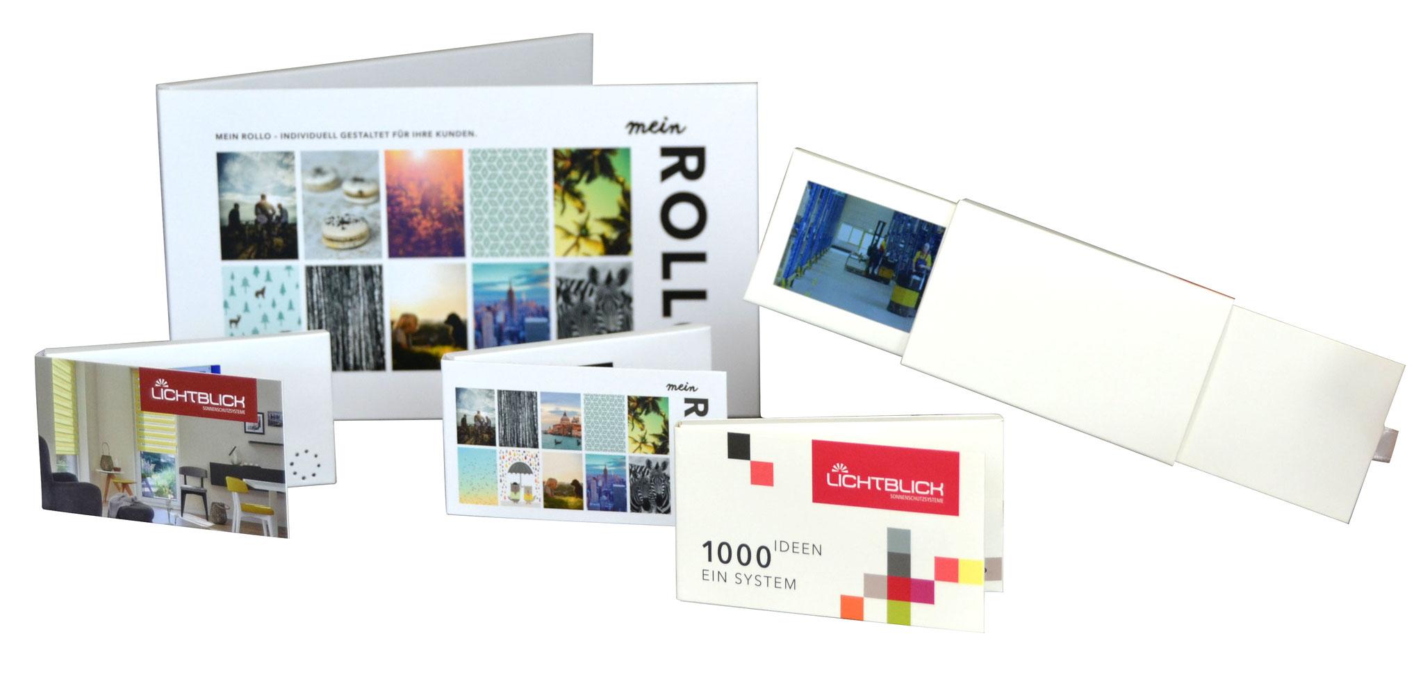 Videocards Lichtblick