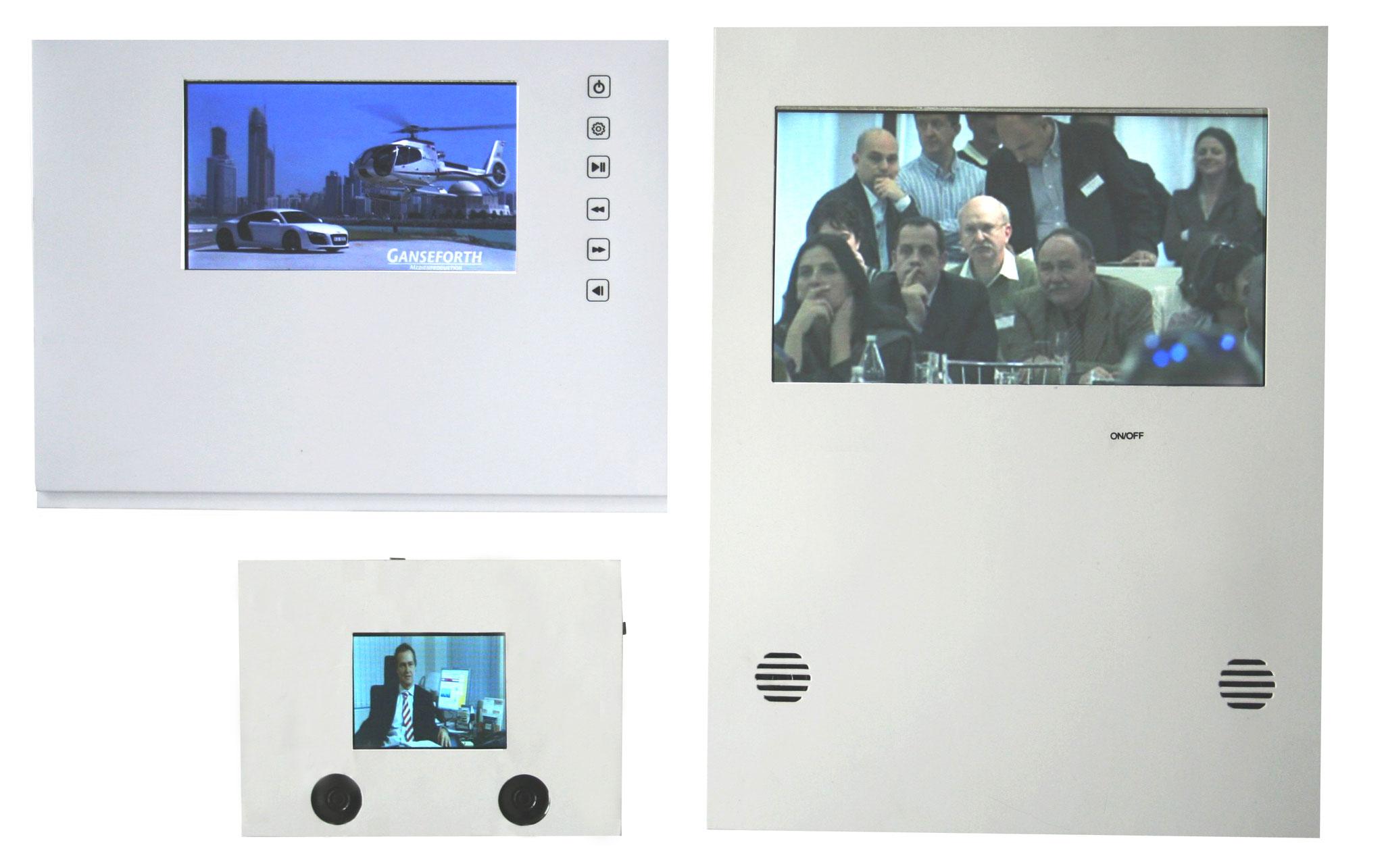 Video-Card Module