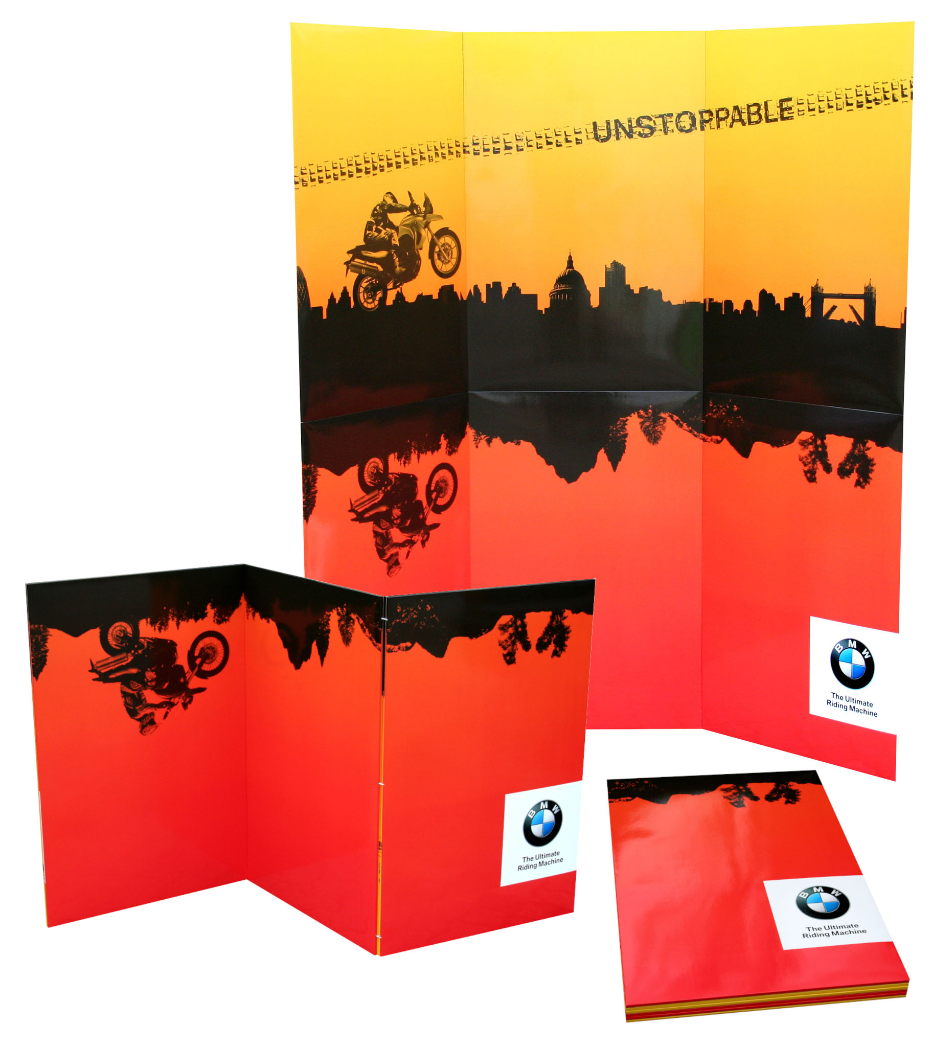 Ruckzuckwände BMW