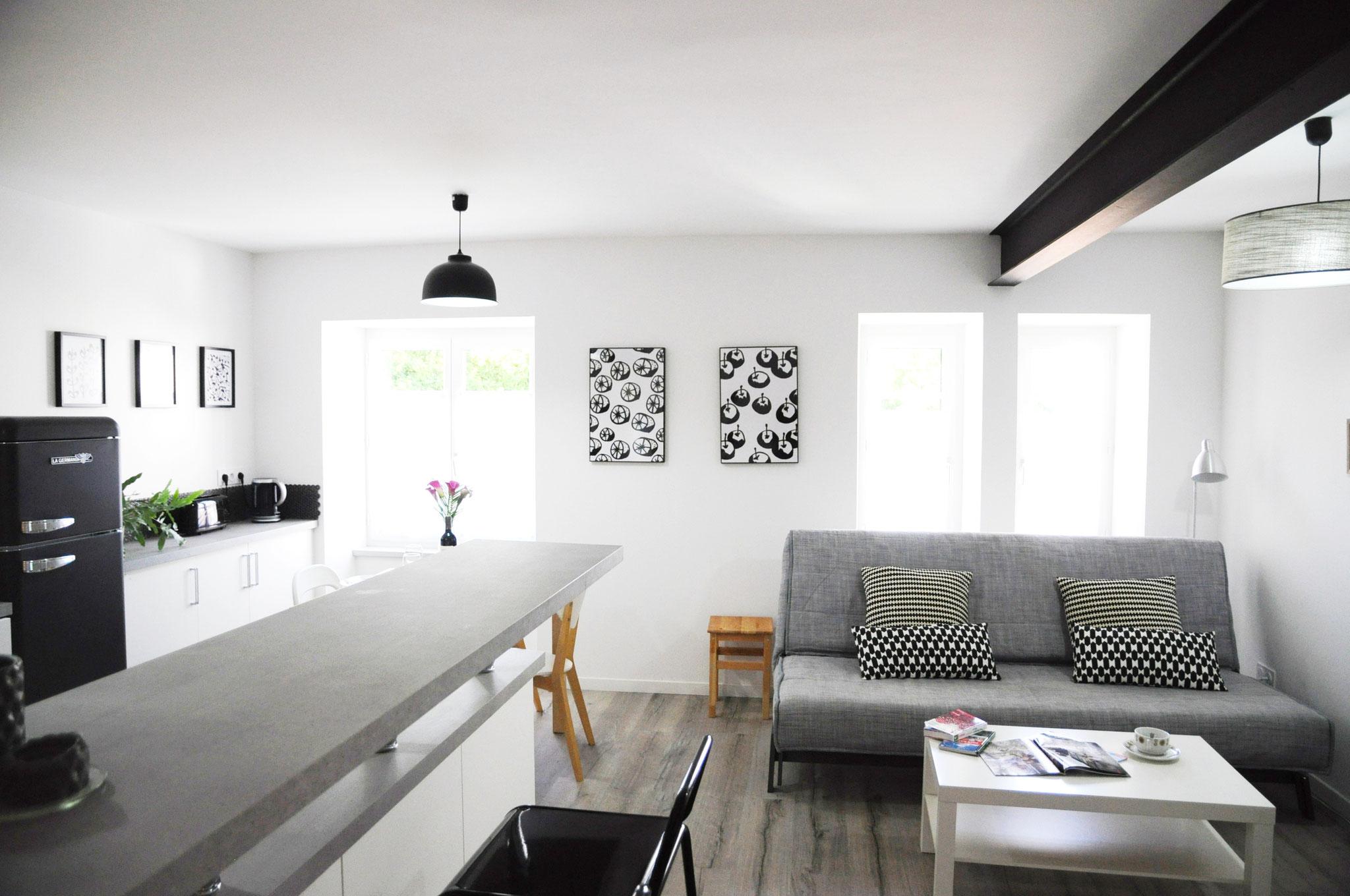 Zokokoa - maison garroenea - gîte de vacances - Pays Basque Sare