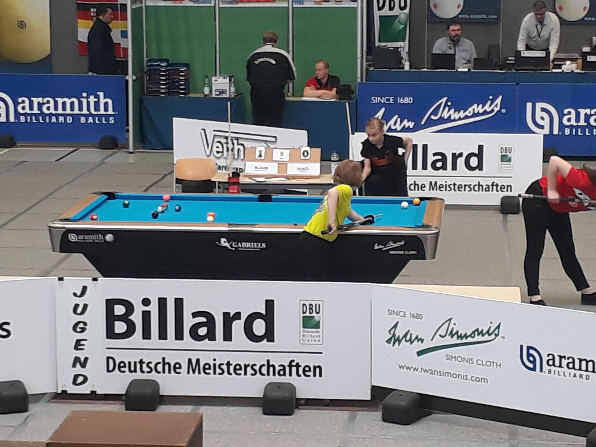 - Foto: Bergische Pool Union