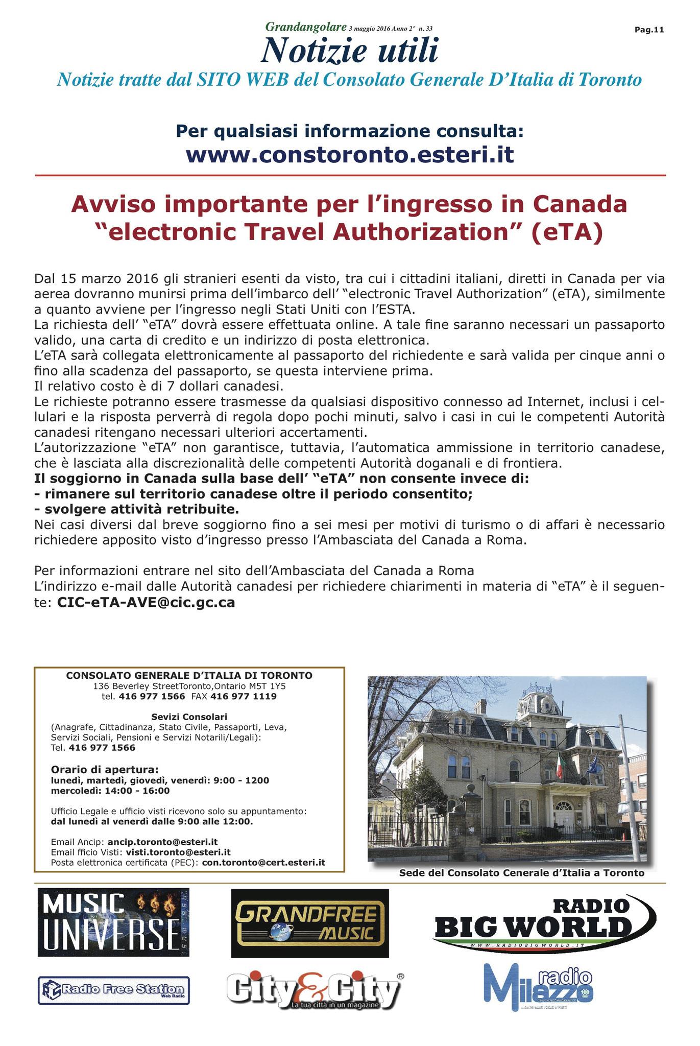 Sito di incontri gratuito Canada Ontario