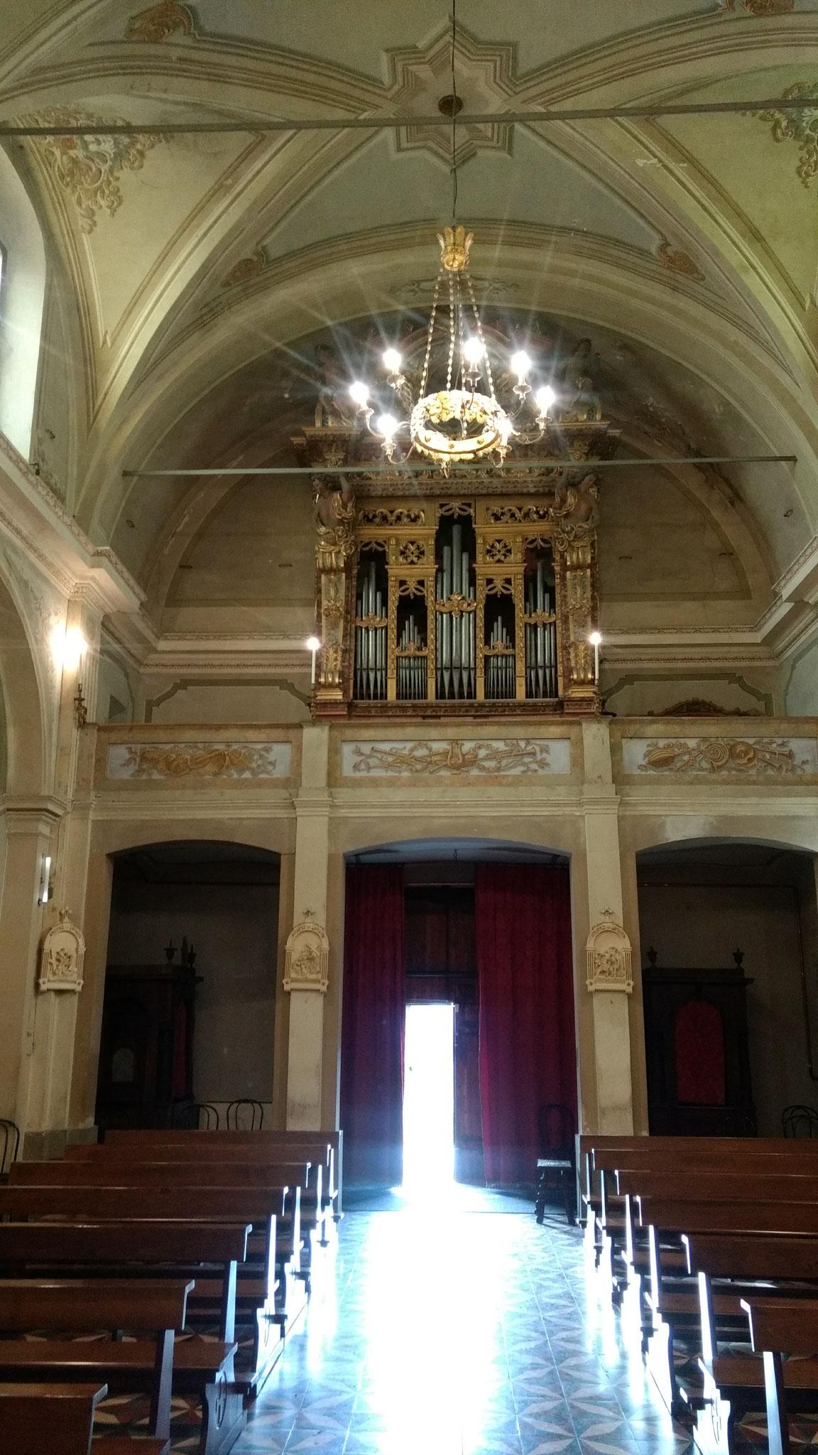 Chiesa SS Nazario e Celso