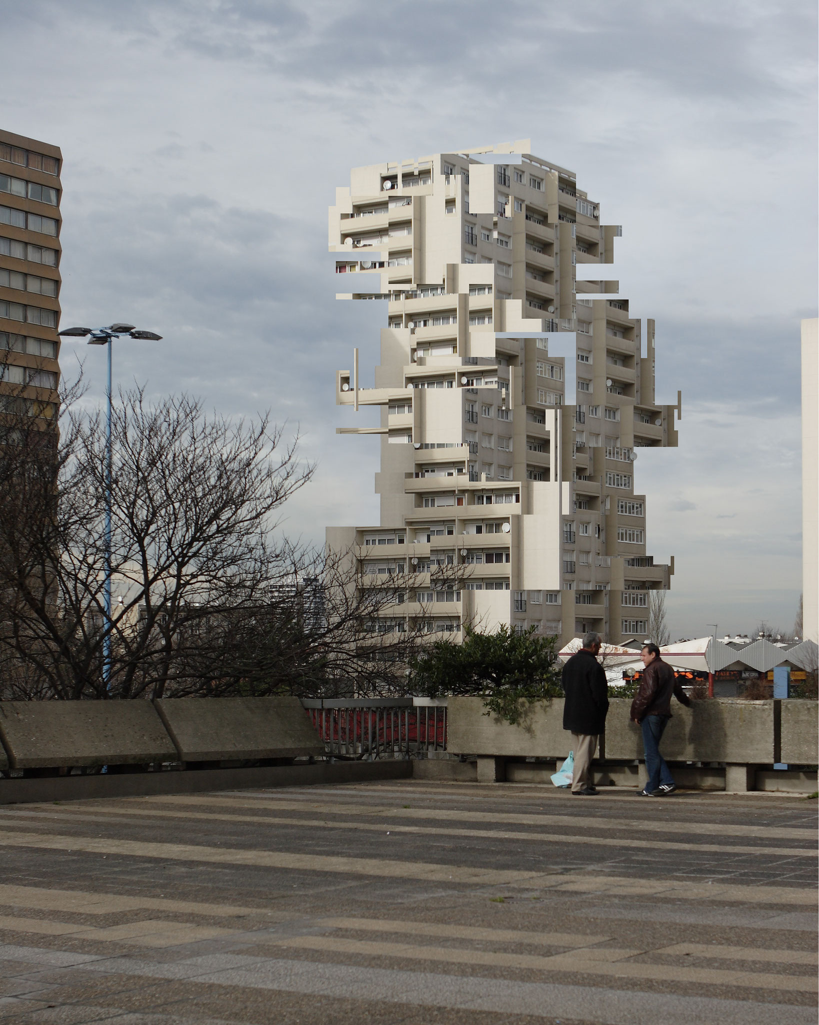 Y'S v1 (Anarchitecture from WYSI*not*WYG project by Olivier Ratsi)