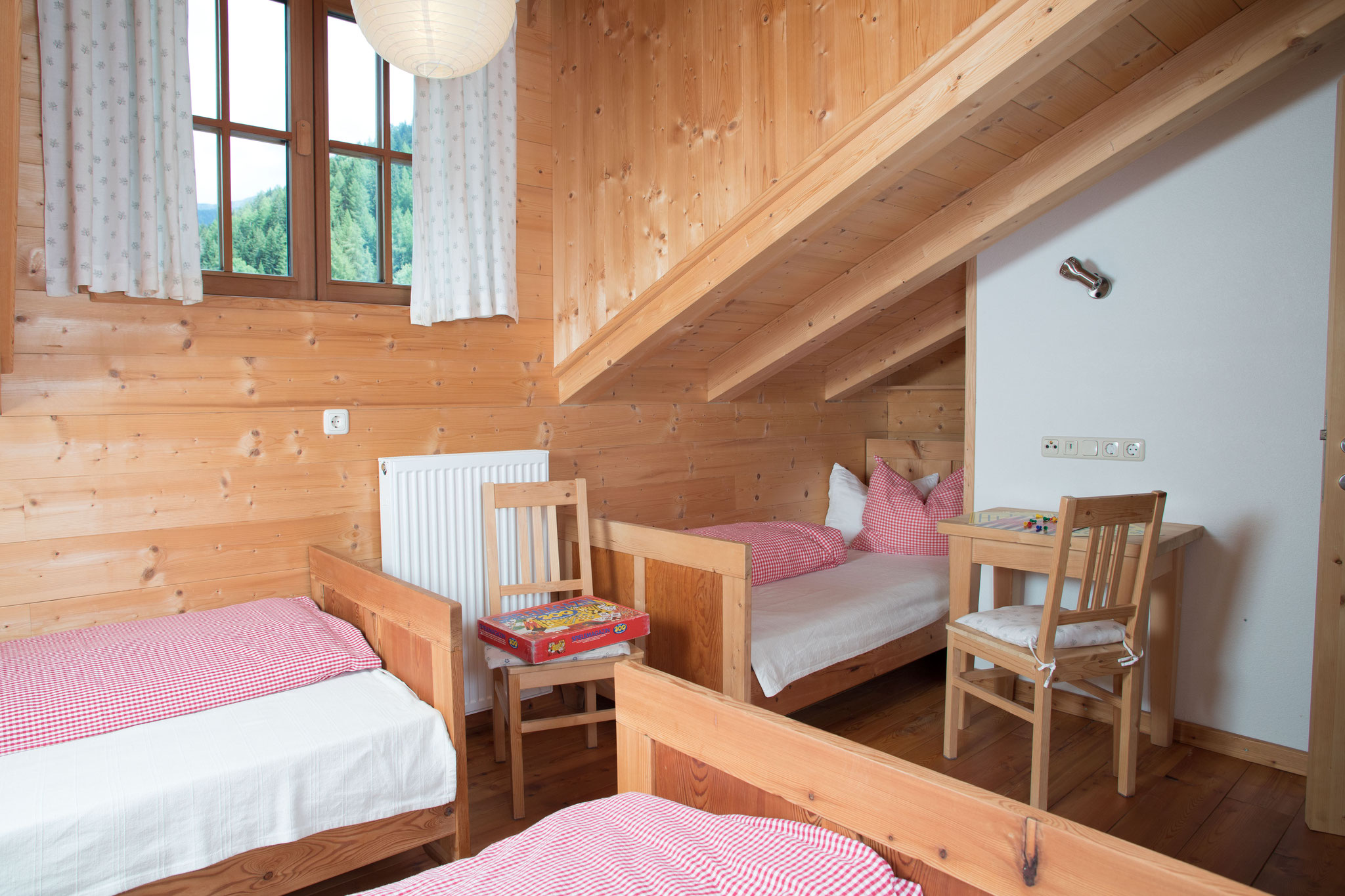 Appartamento Blauspitz Haus Trenkwalder