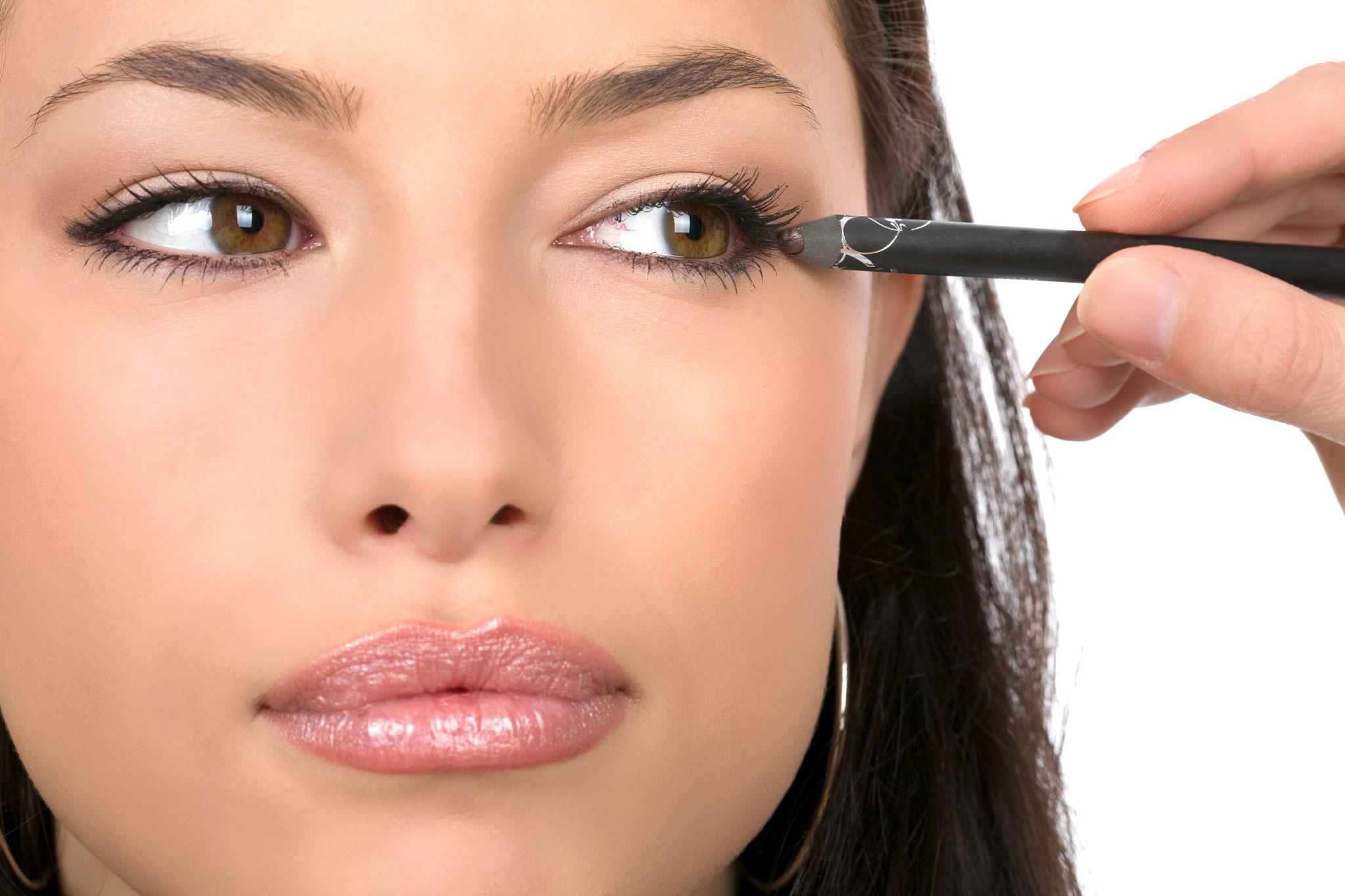 Make up Kurs mit Zertifikat (4 Stunden)