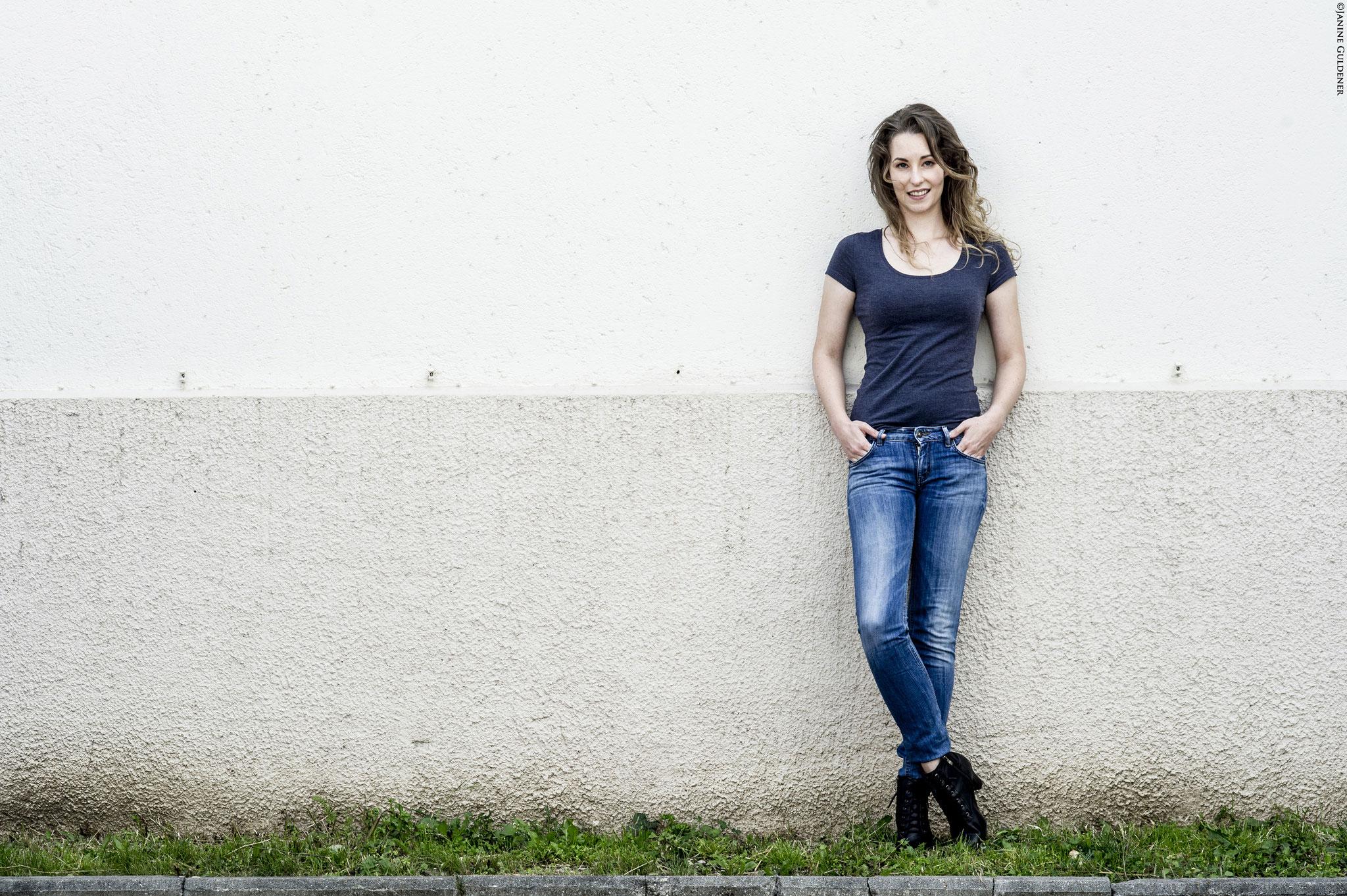 2018 Janine Guldener