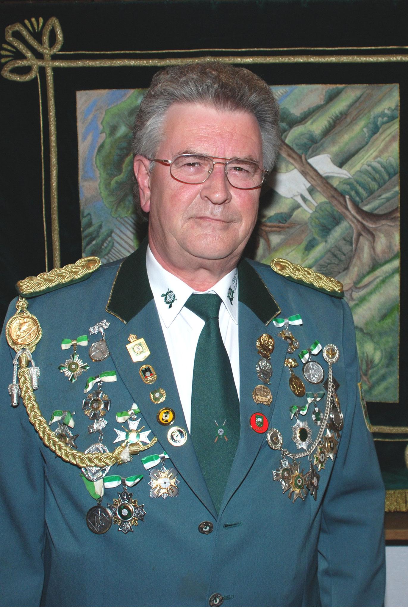 Heinz Pricker