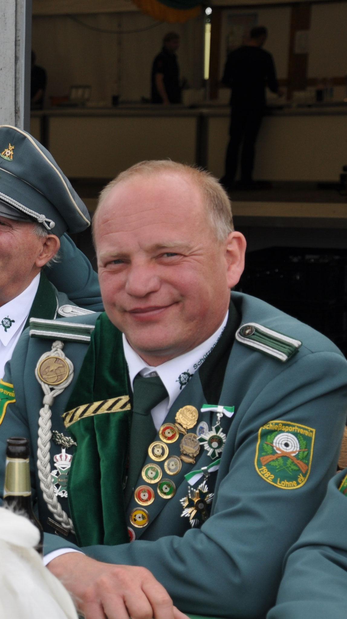 Jens Borker