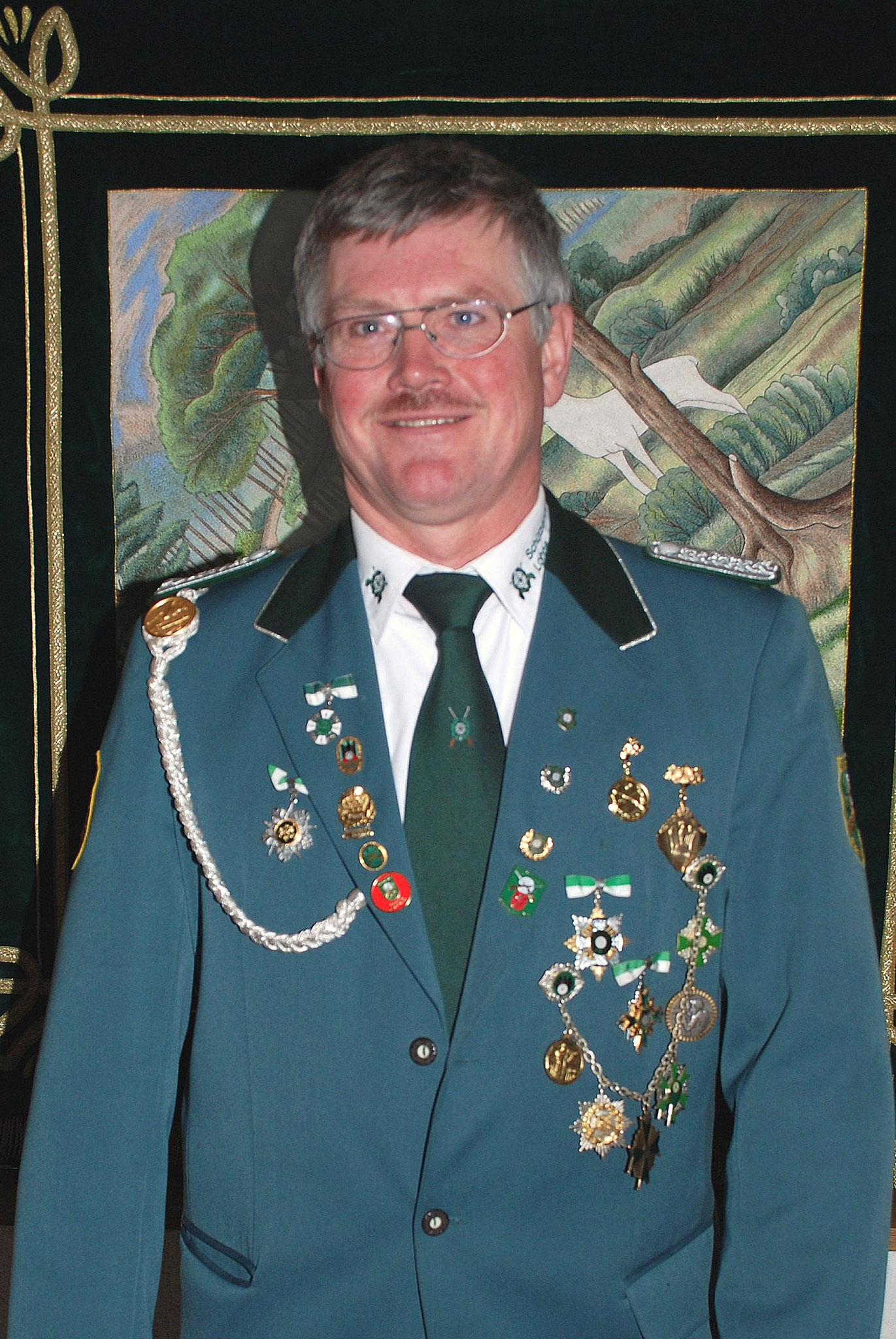 Hubert Merschel