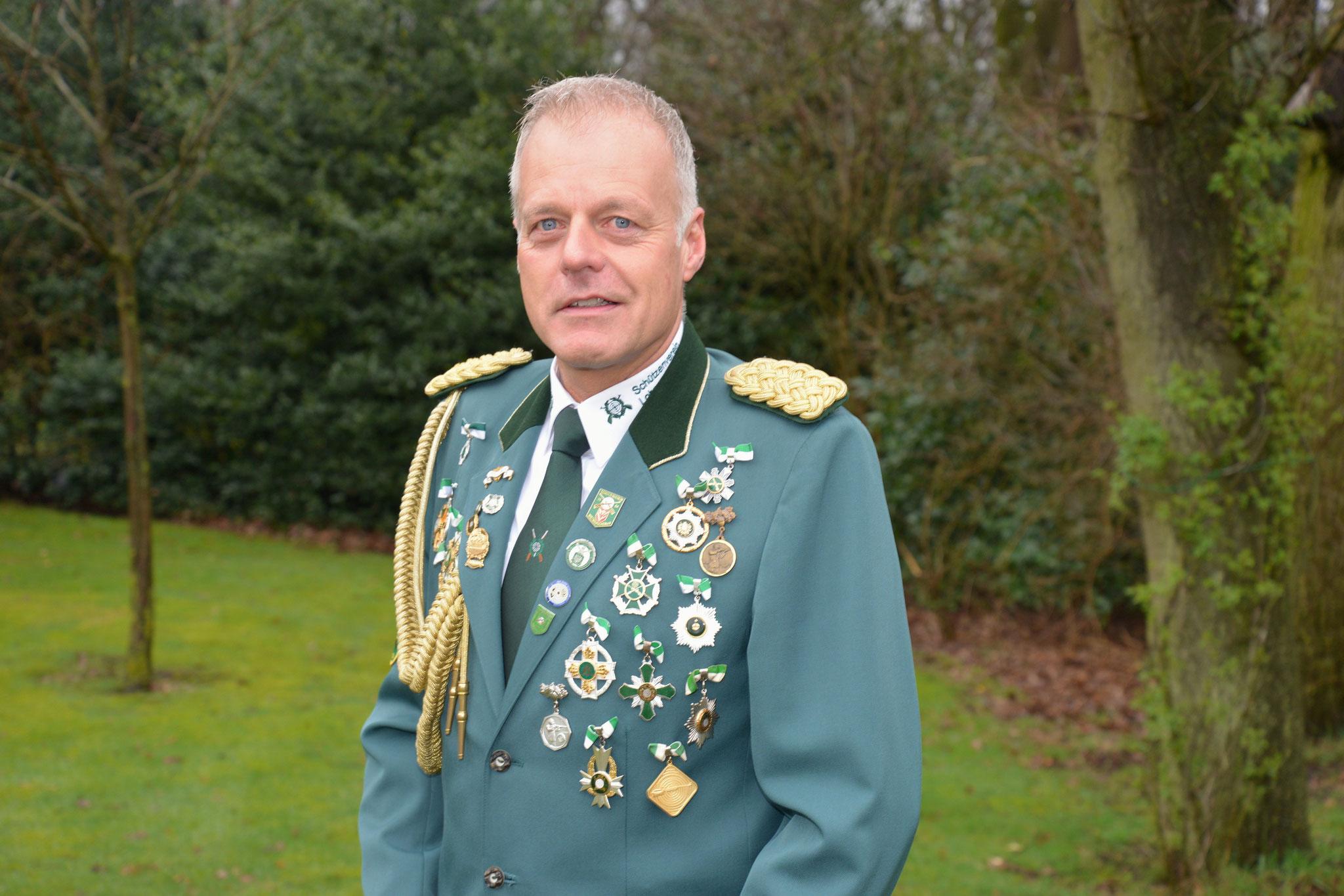 Hubert Overberg