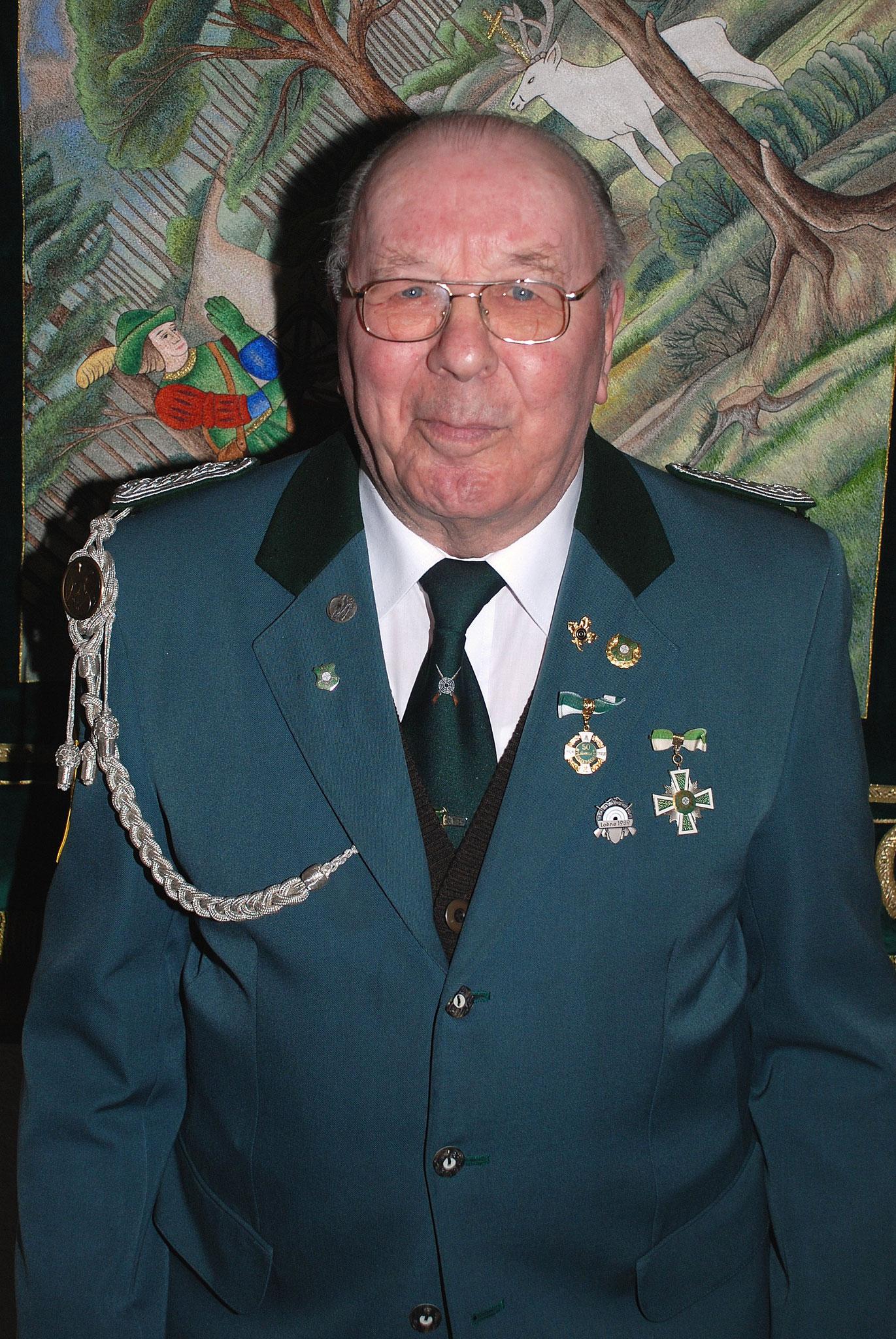 Hermann Stover