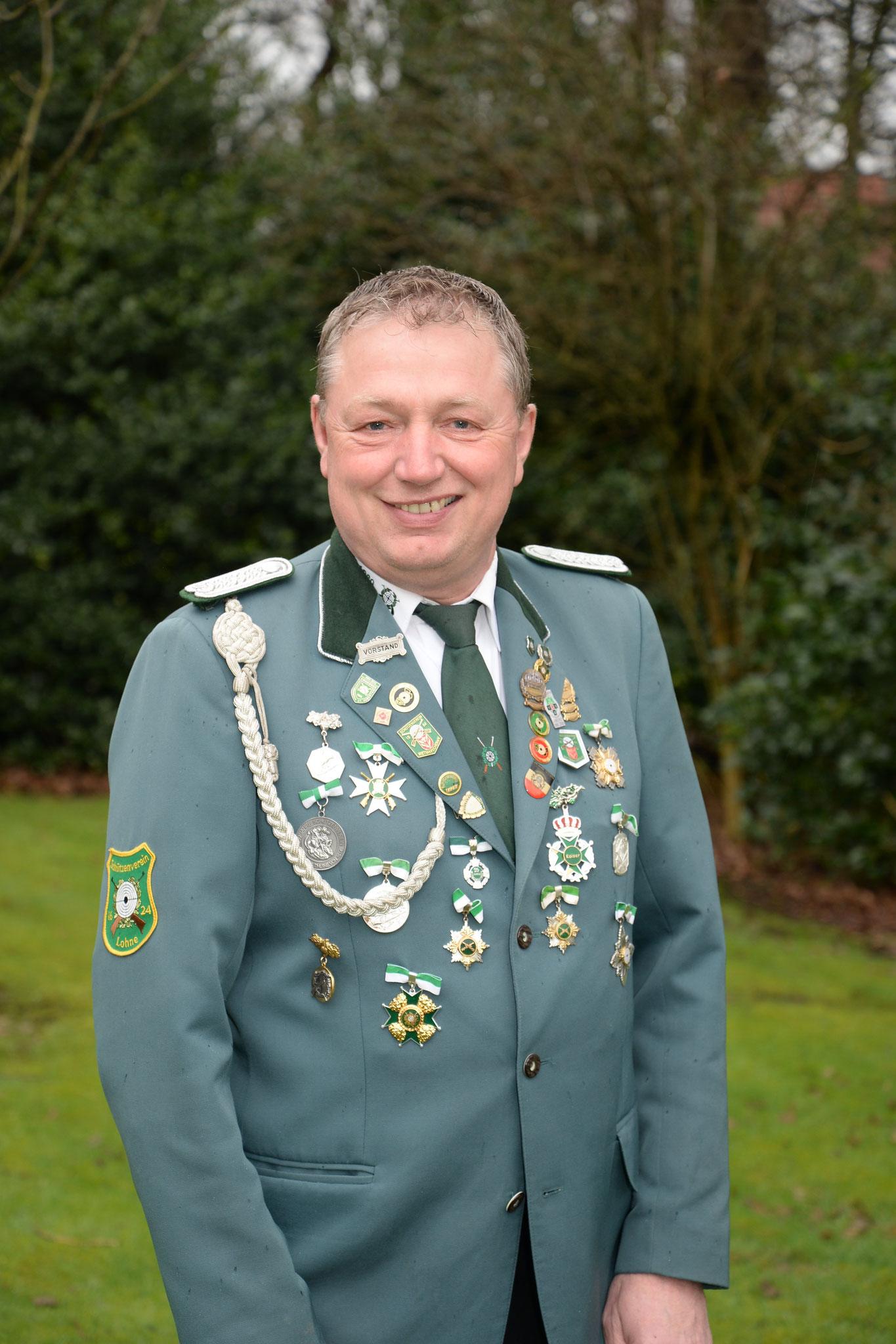 Jürgen Schlump
