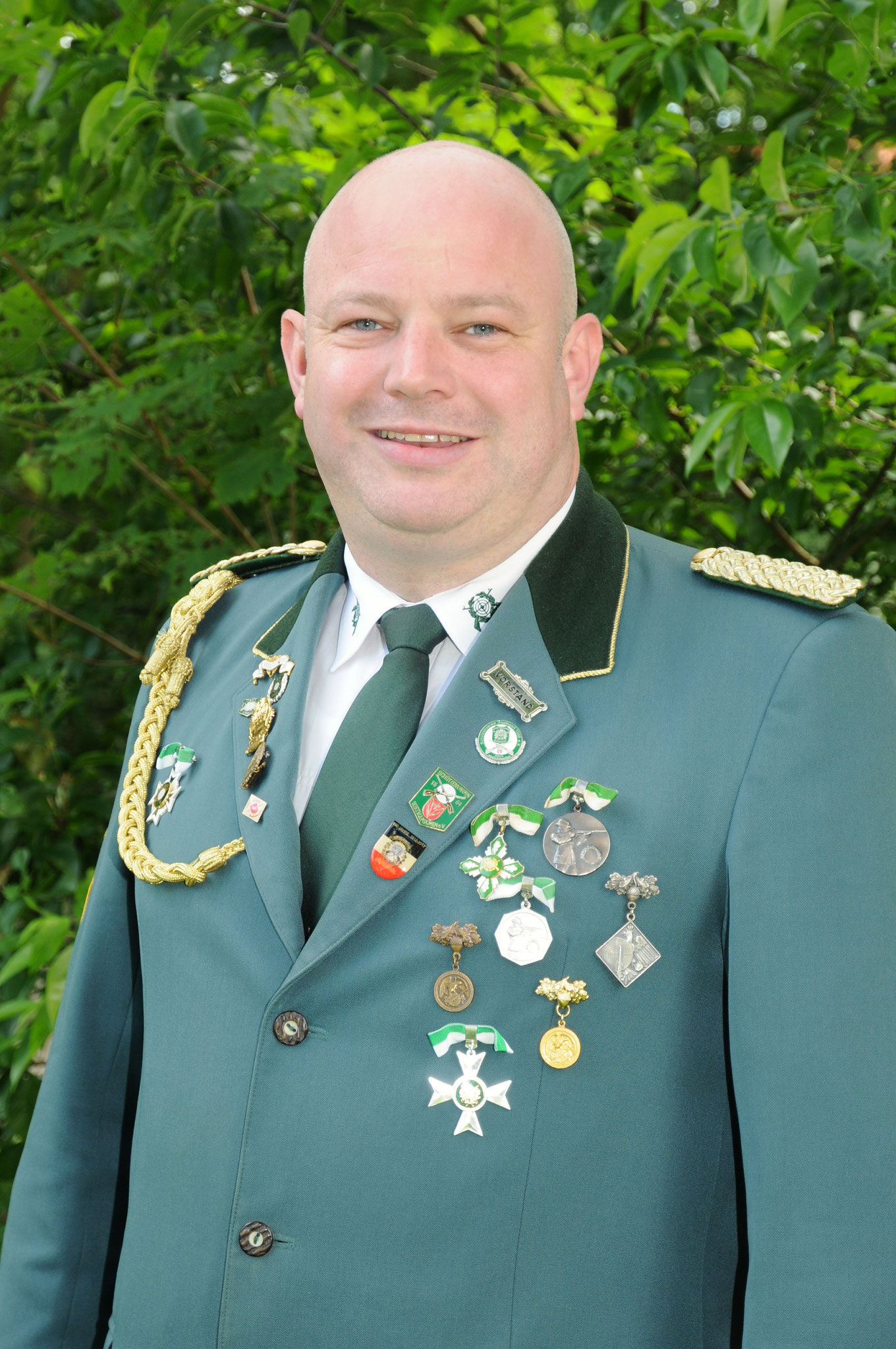 Manfred Kuhl