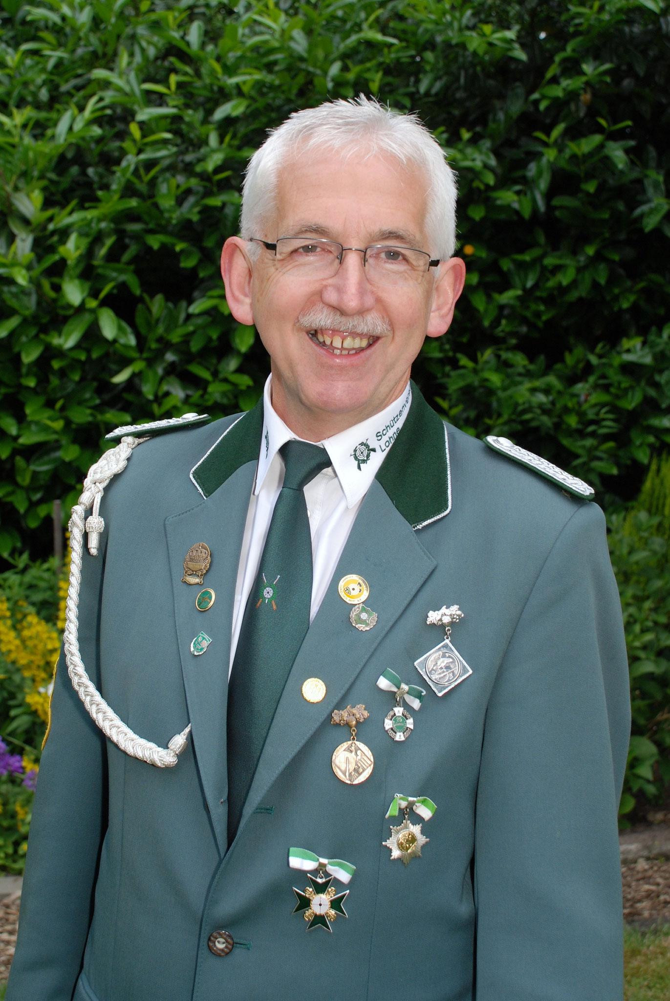Laurenz Krieger