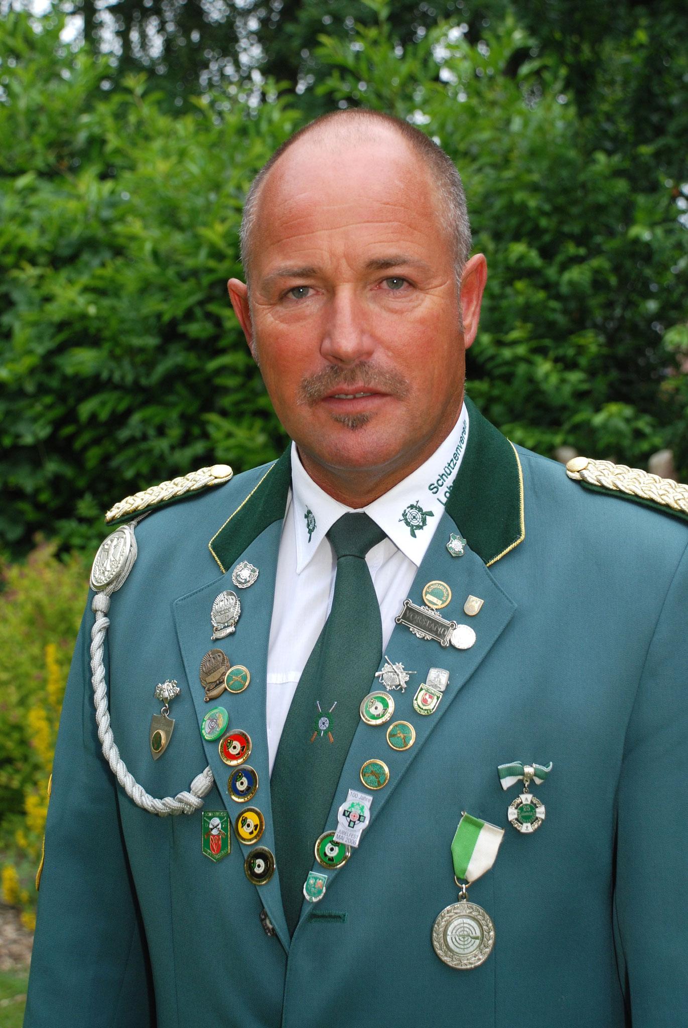 Hermann Egbers