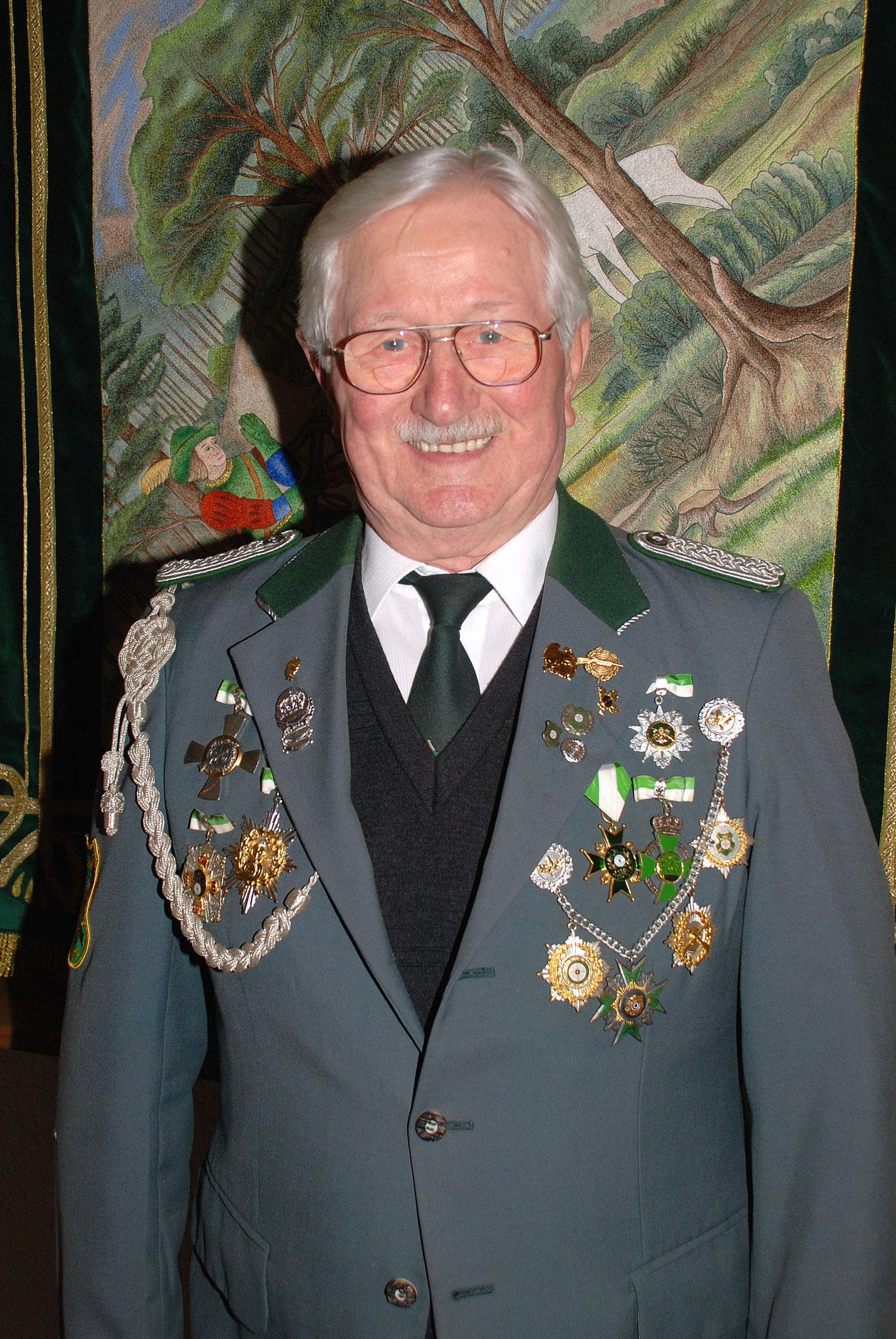 Wilhelm Schomakers