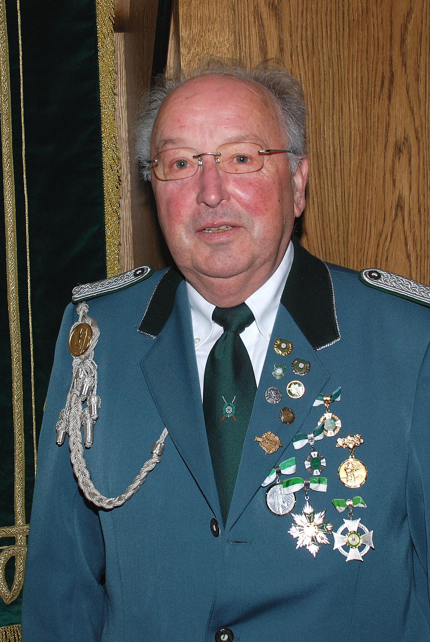 Hermann Greiten