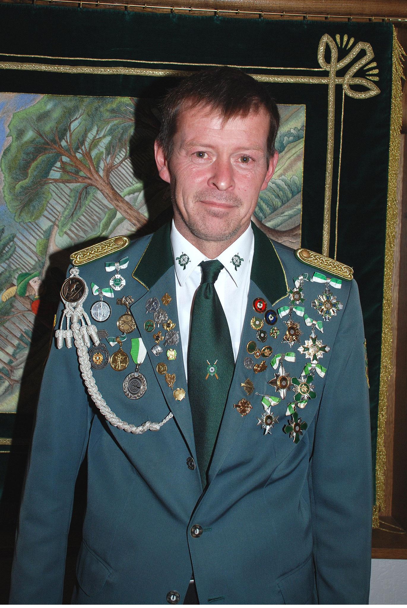 Johannes Kuhr
