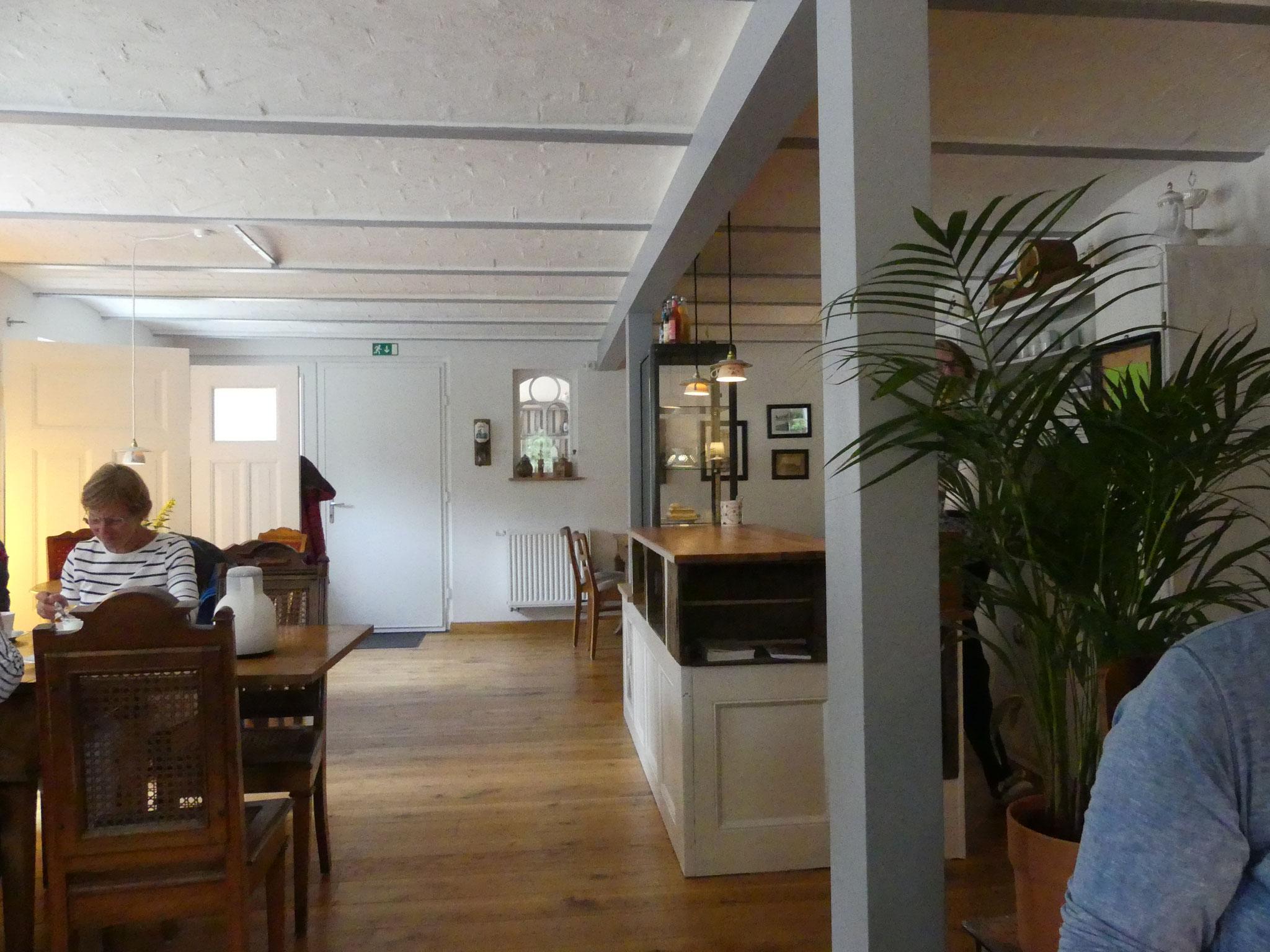 Hökers Cafe Vollstedt 2018