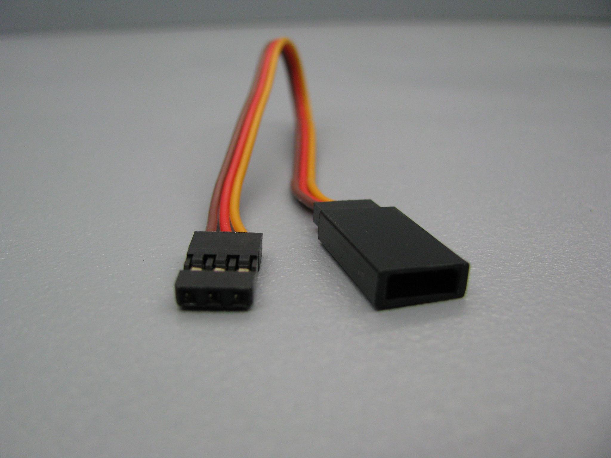 Stecker und Kabel