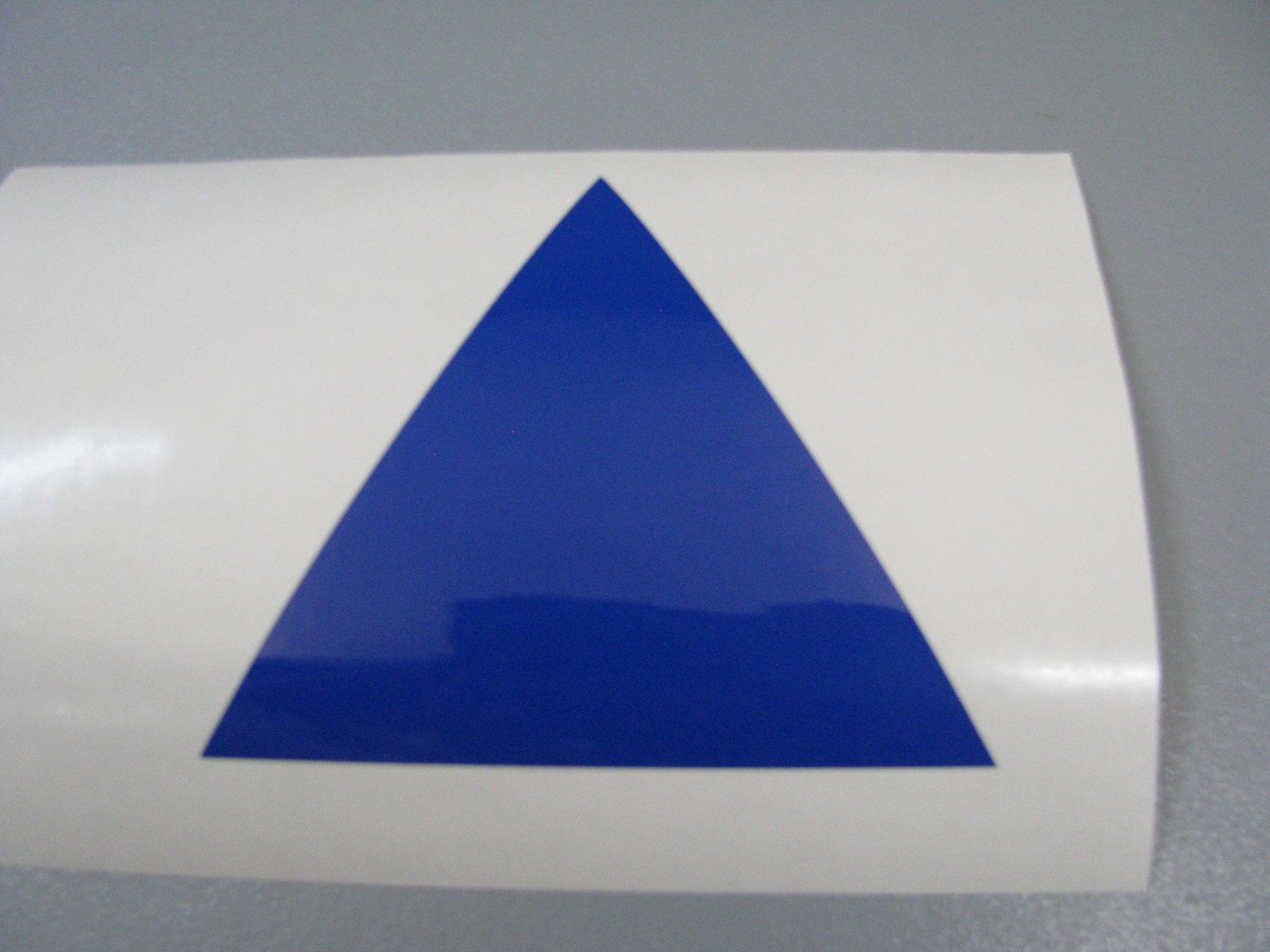 M308: Dreieck, Kantenlänge z.B. 100mm