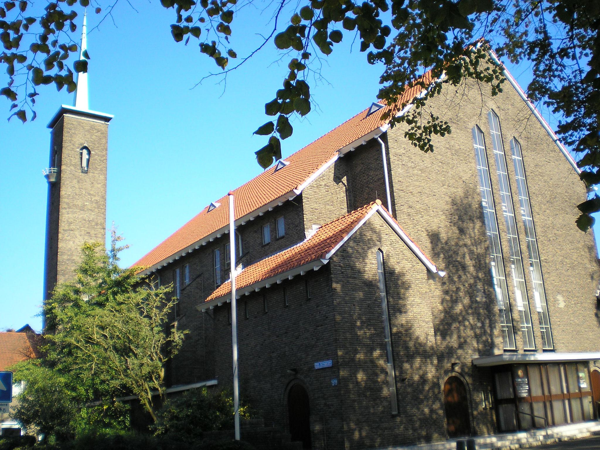 Tuindorpkerk Utrecht