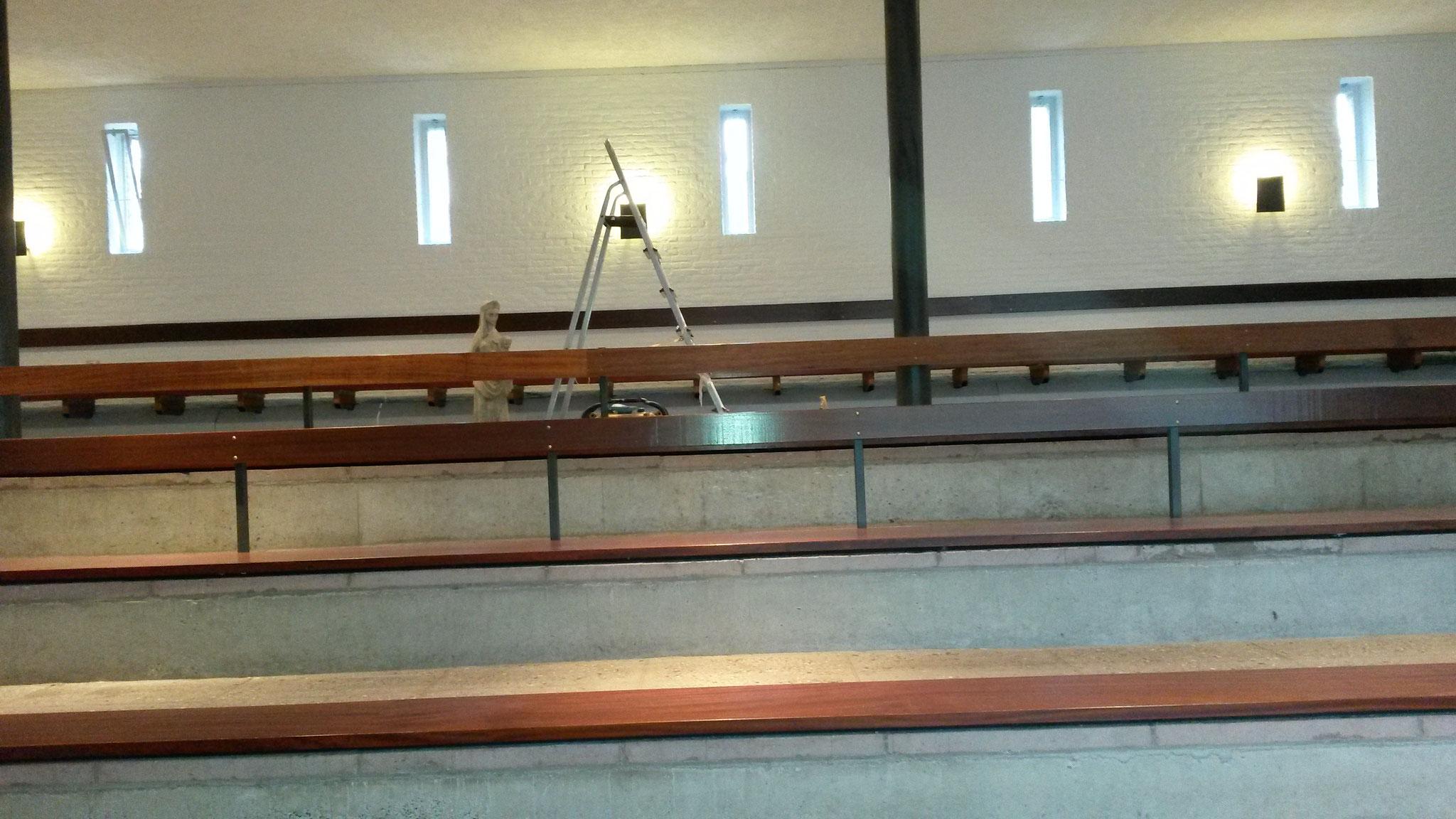 texwerk maranathakerk Tilburg