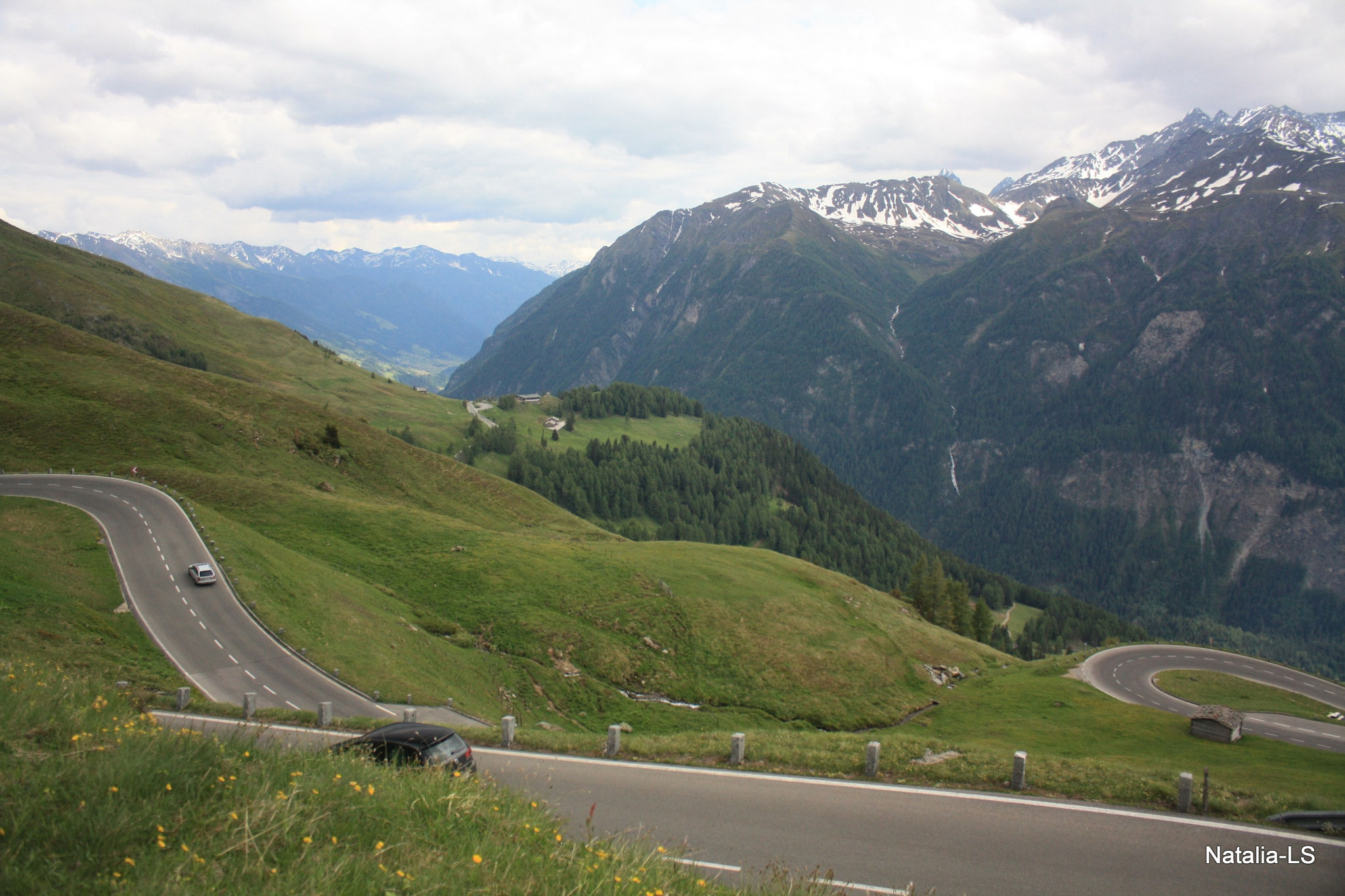 Сказочная страна Австрия. 7 дней. От 735 евро в мини-группе из 5 человек.