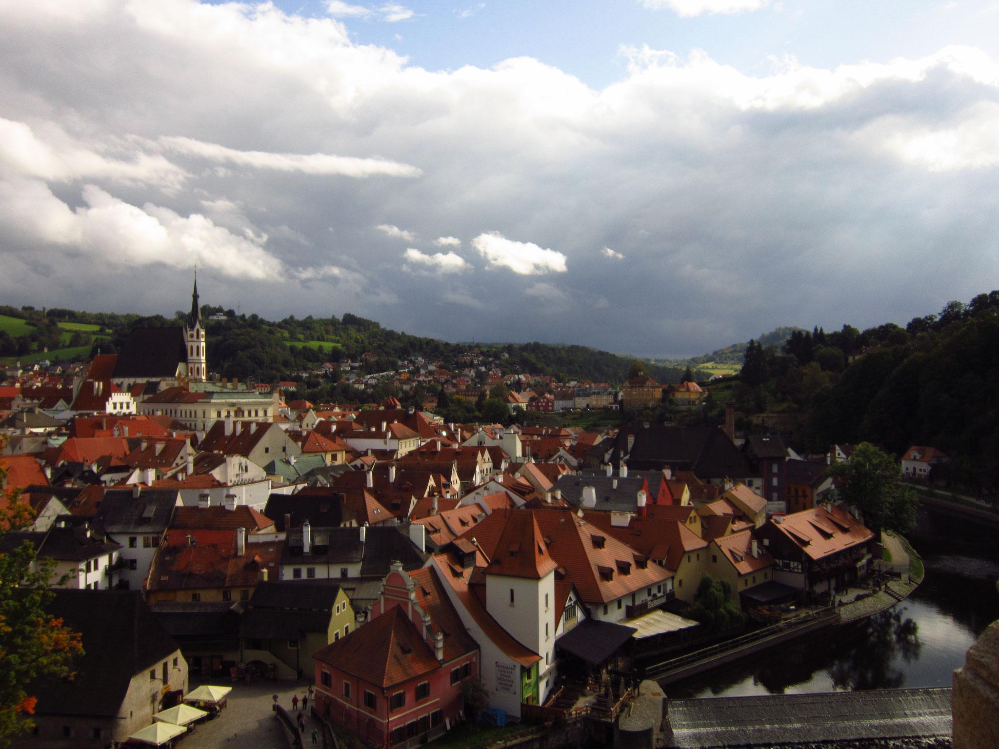 Чехия и Австрия. 8 дней. 810 евро в мини-группе из 4 человек.